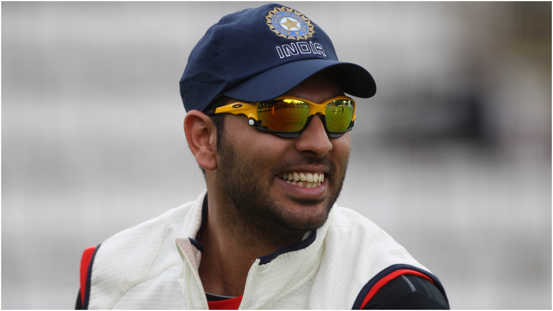 Yuvraj turns focus to cancer foundation after 'rollercoaster' career