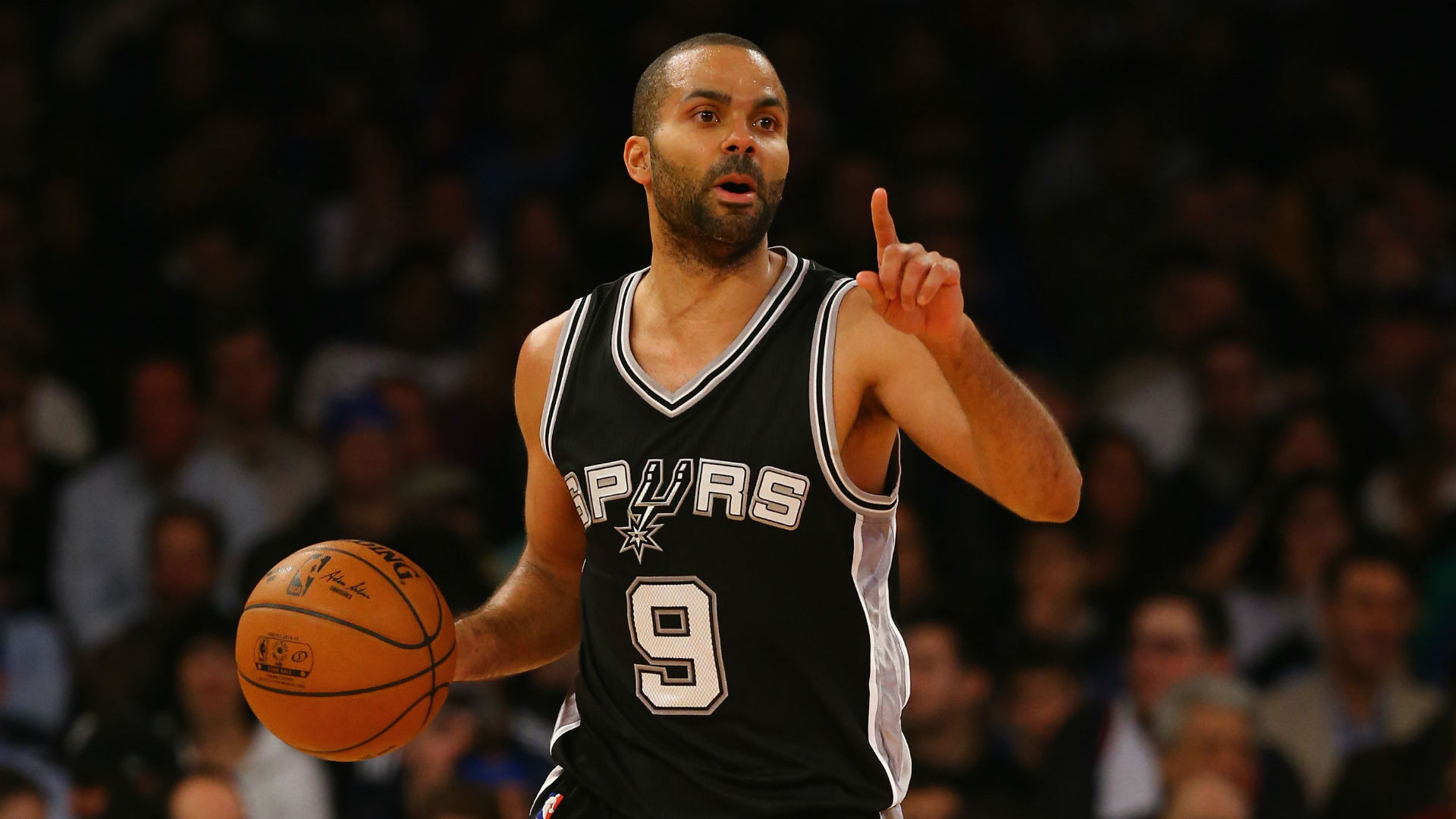 Tony Parker retires: Five Opta facts about point guard's NBA career