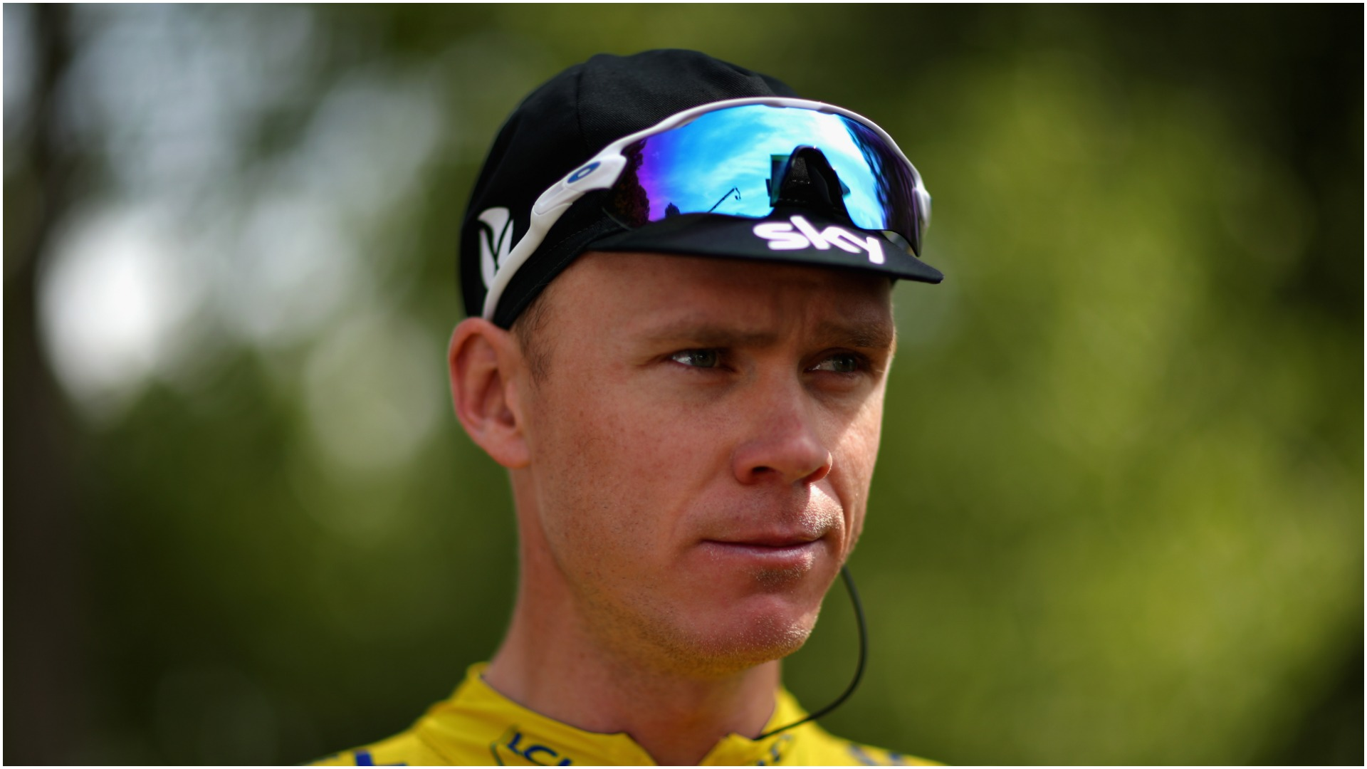 Chris Froome to miss Tour de France after 'very serious accident'