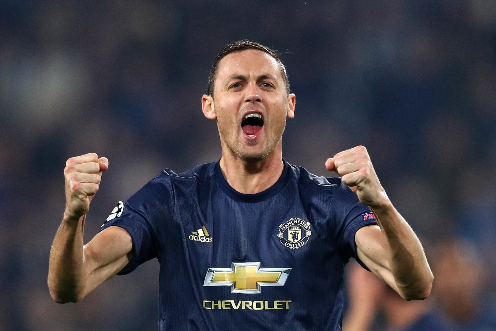 Matic urges Manchester United to hit the ground running next season