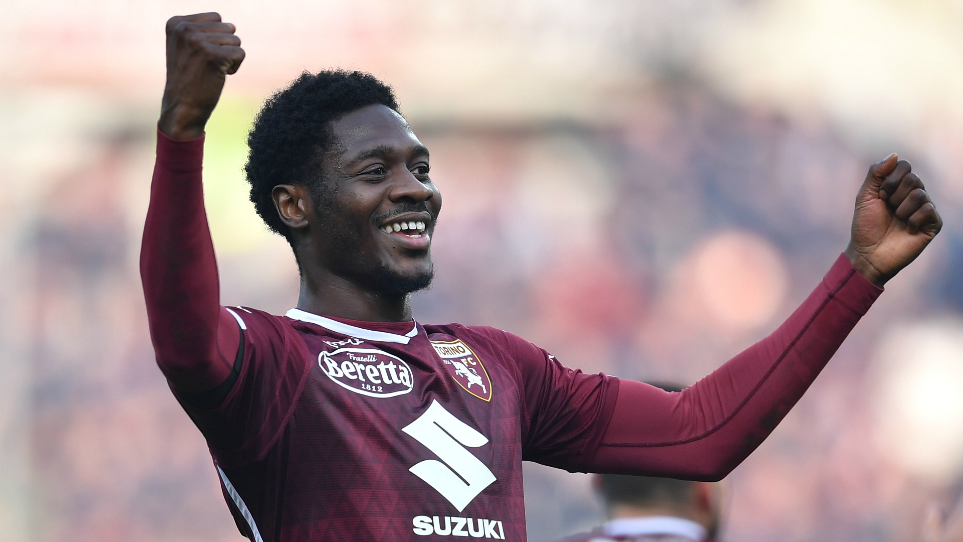 Aina to make permanent Torino move from Chelsea