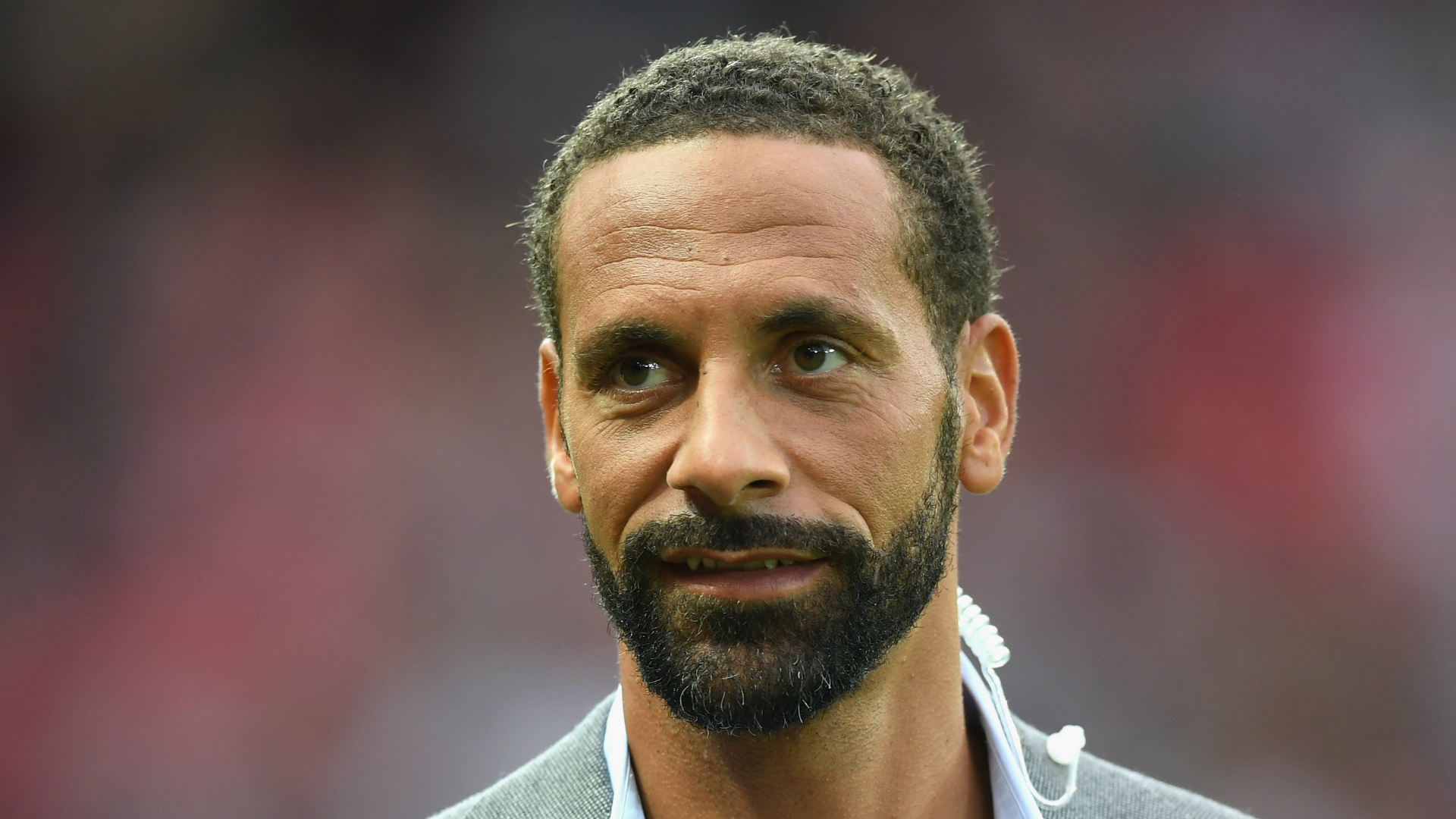 Ferdinand open to talks over United sporting director role