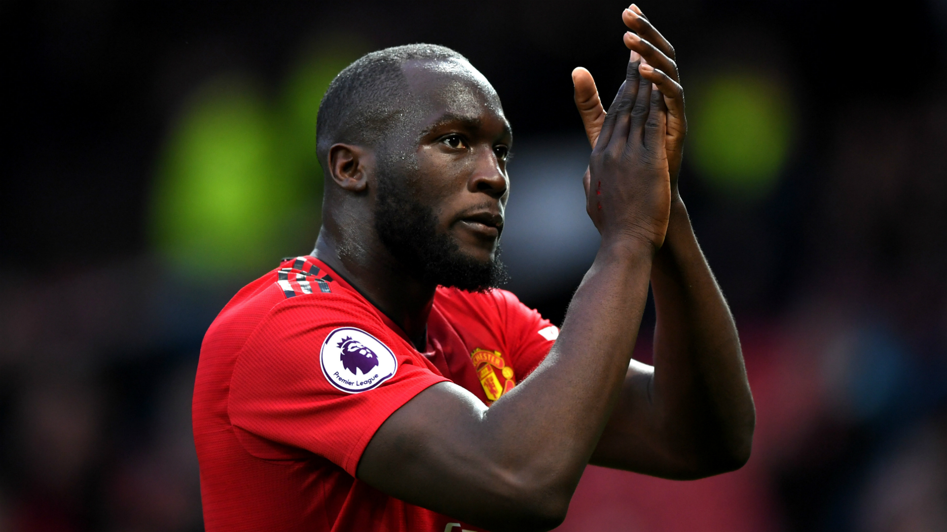 Lukaku casts doubt over United future: I know what I'll do but won't say