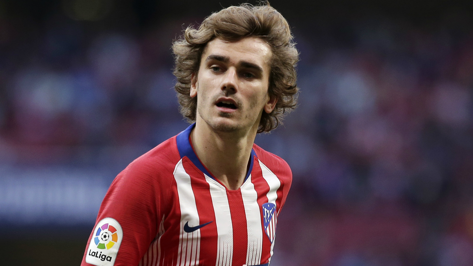 Griezmann will play for Barca, I've known since March – Atletico Madrid CEO