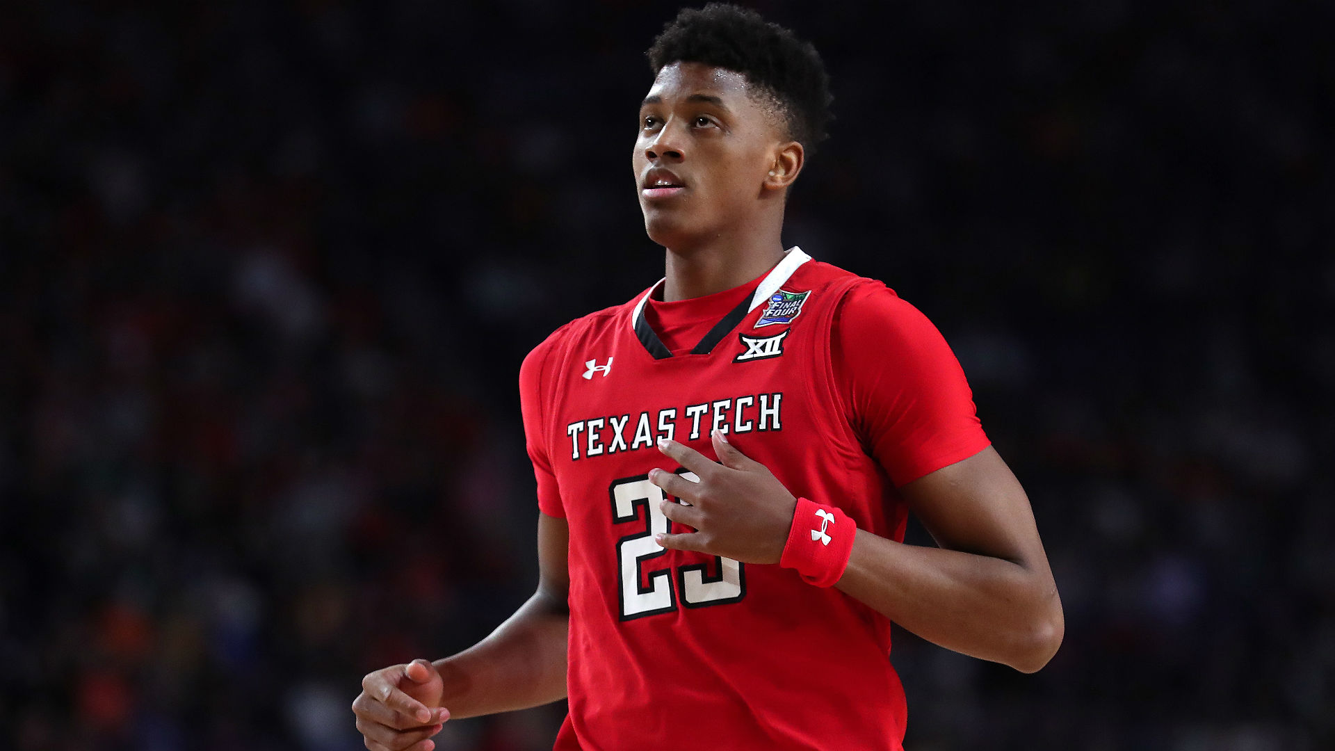 NBA Draft 2019 rumors: Hawks interested in trading up for Jarrett Culver