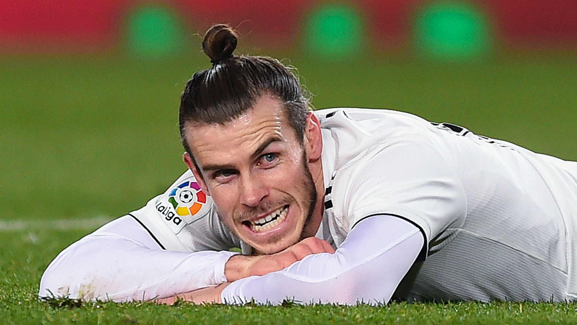Real Madrid should loan Bale out, says Calderon