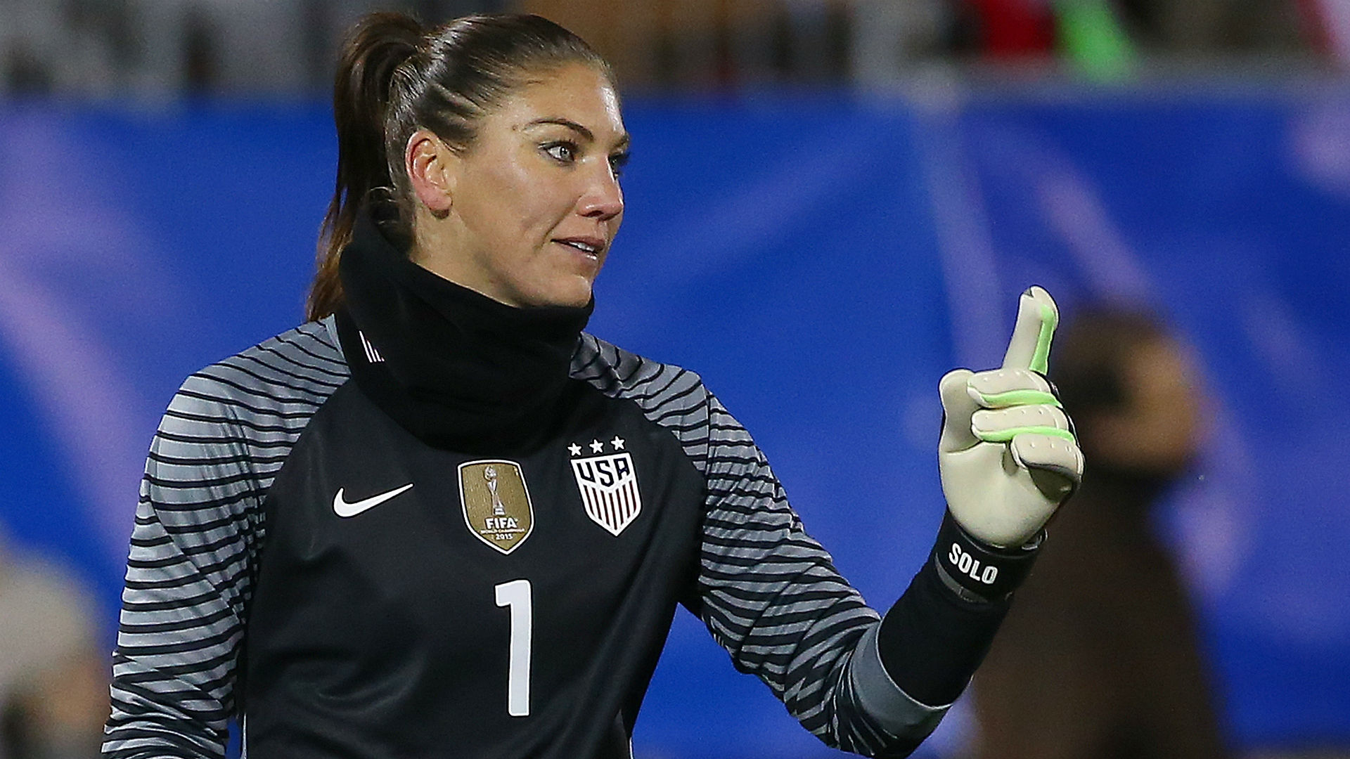 Women's World Cup 2019: USWNT went 'overboard' celebrating vs. Thailand, says Hope Solo