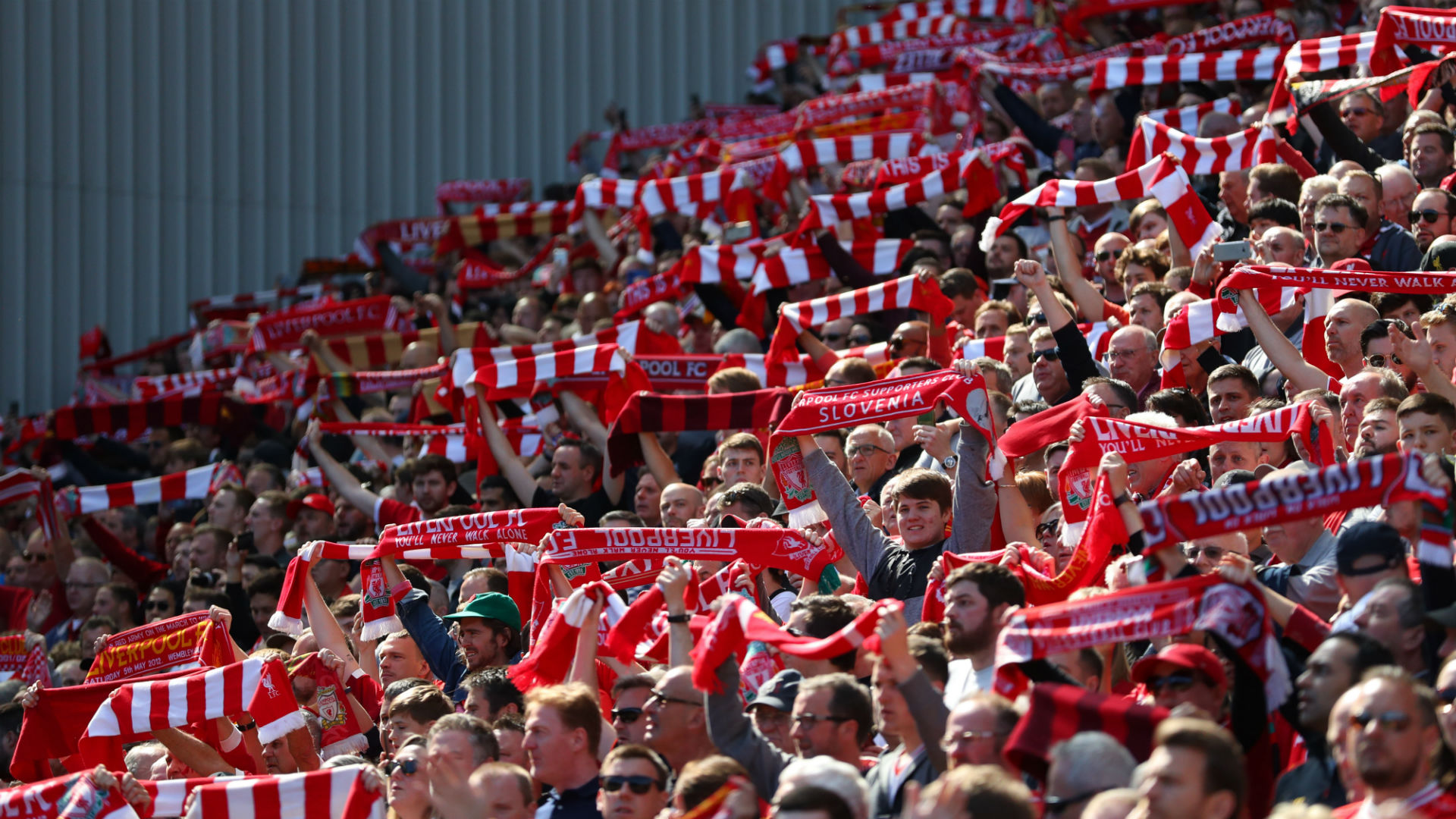 Liverpool to rearrange Schalke friendly after Premier League fixture announcement
