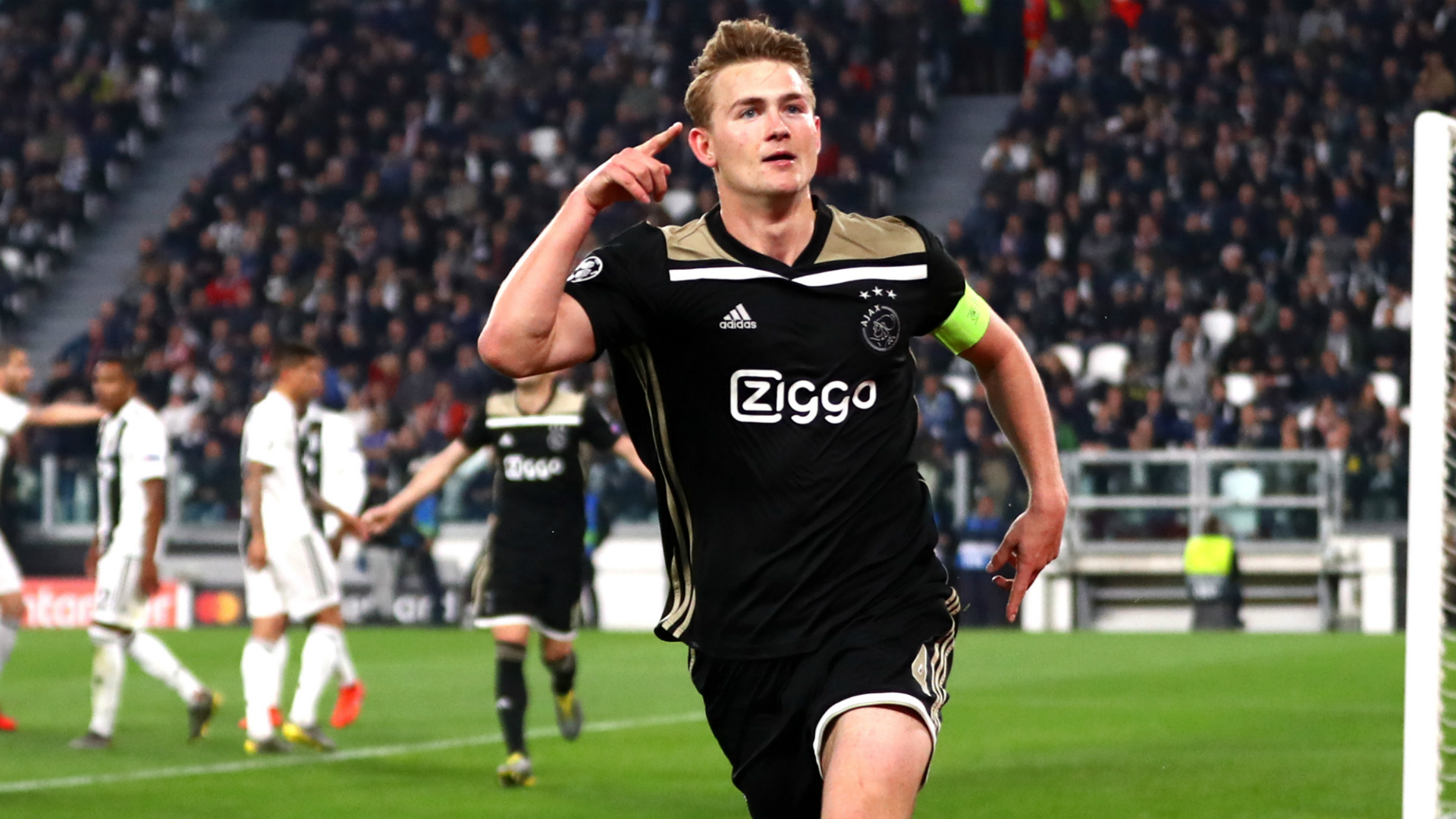 Raiola denies finalising PSG move for De Ligt