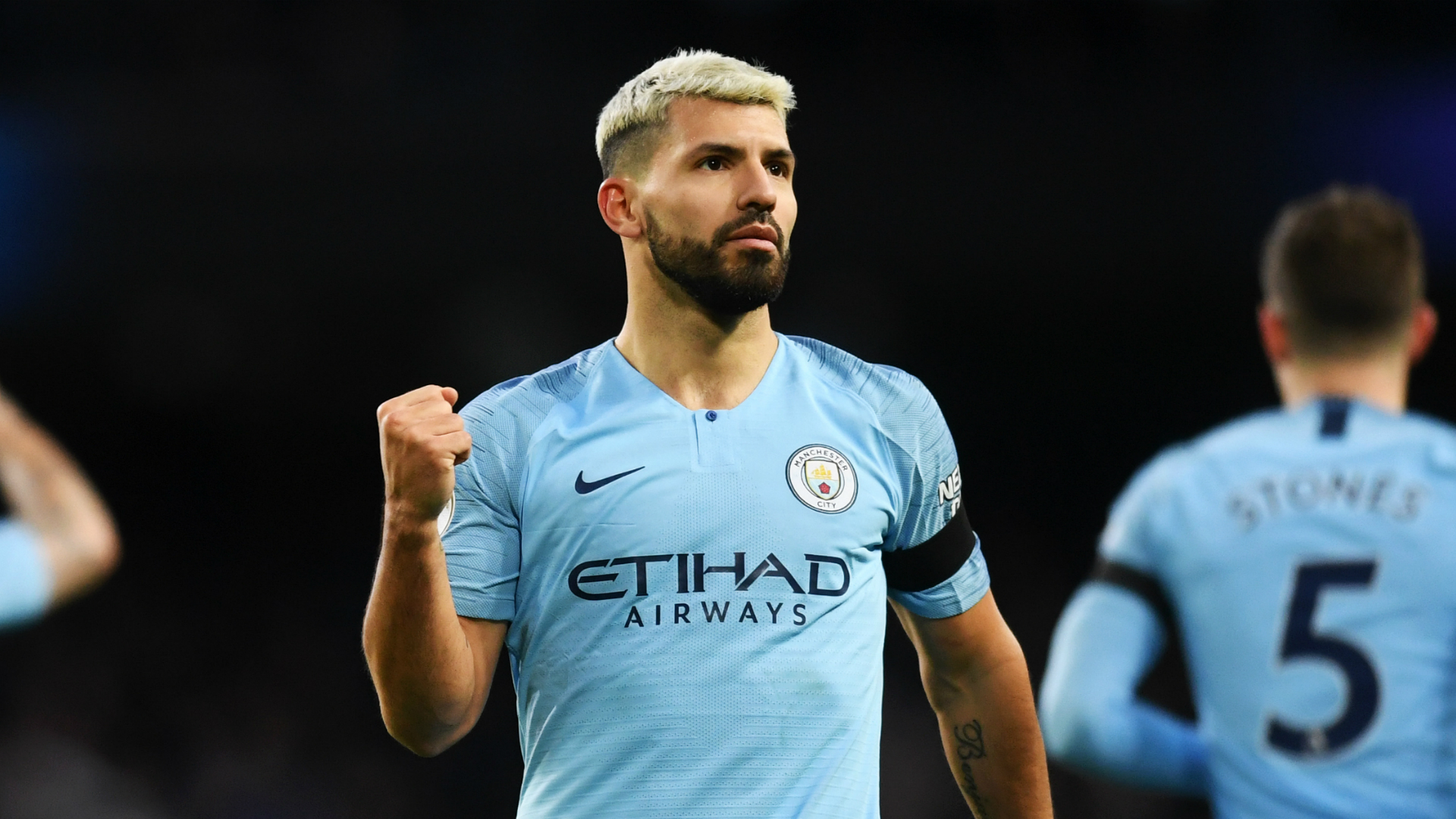 Sergio Aguero sets sights on record - Premier League 2019-20 opening weekend in Opta numbers