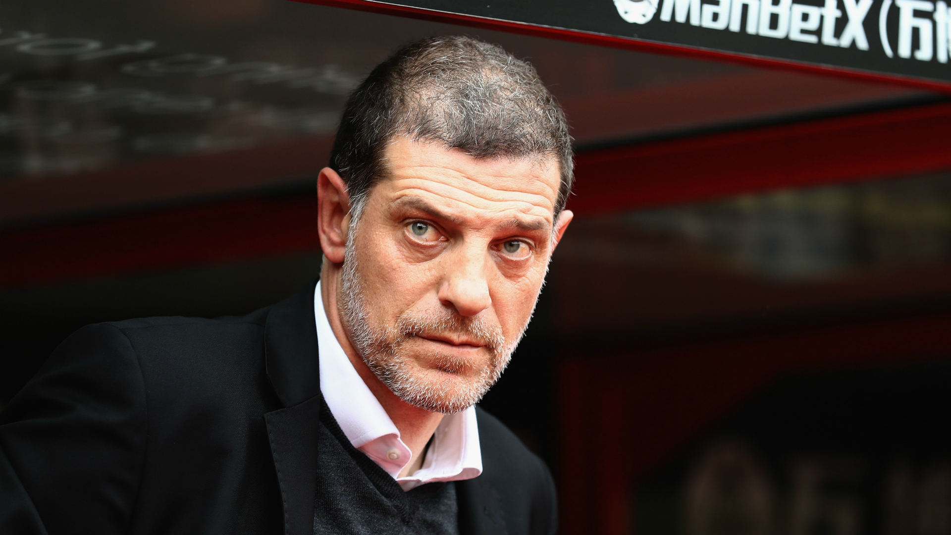 West Brom appoint Bilic as new head coach