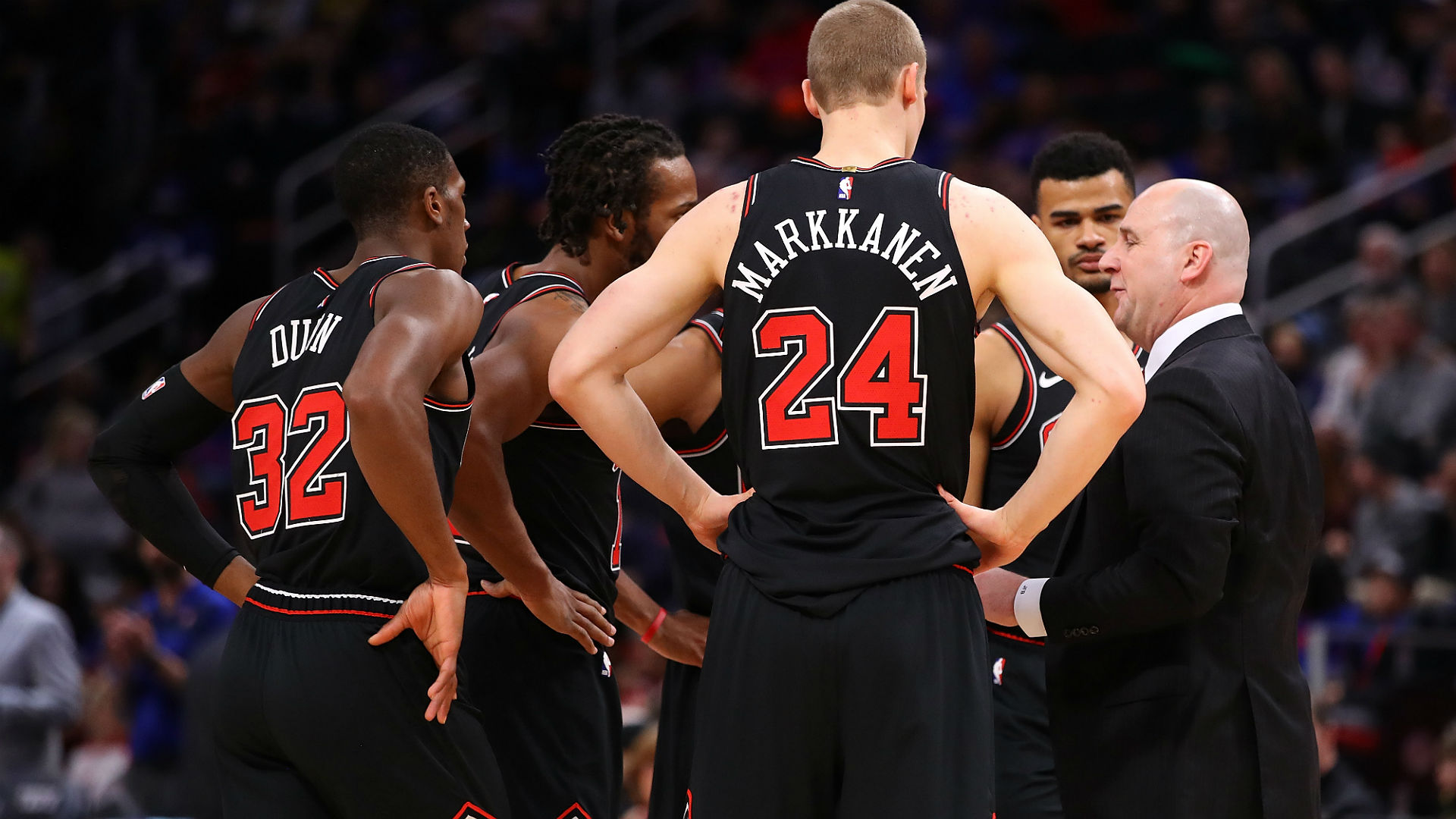 NBA trade rumors: Bulls may be open to dealing almost anyone