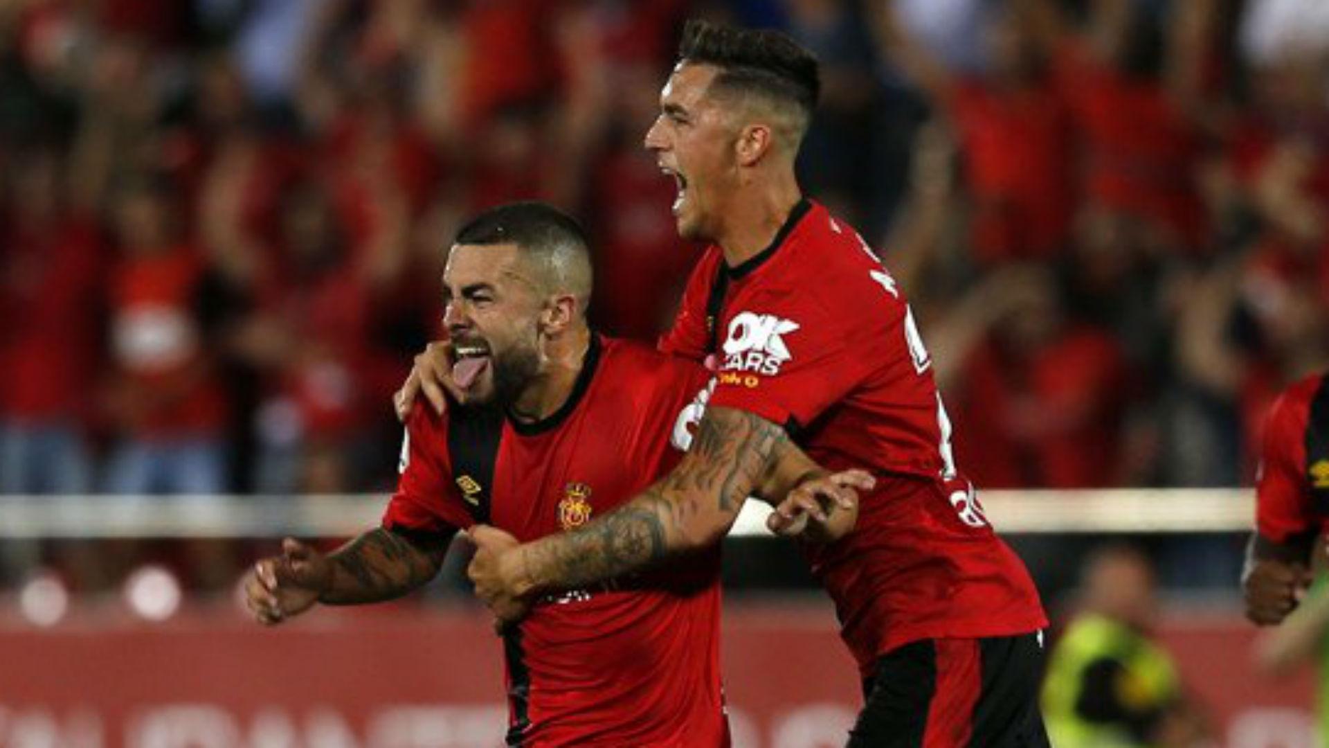 Mallorca 2 Albacete 0: Rodriguez haunts former club