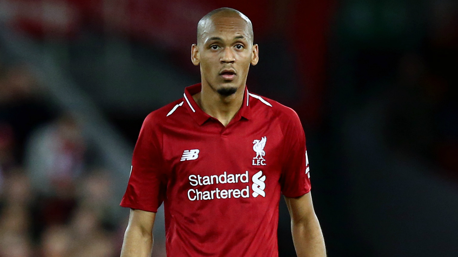 It wasn't easy – Fabinho on overcoming tough start at Liverpool