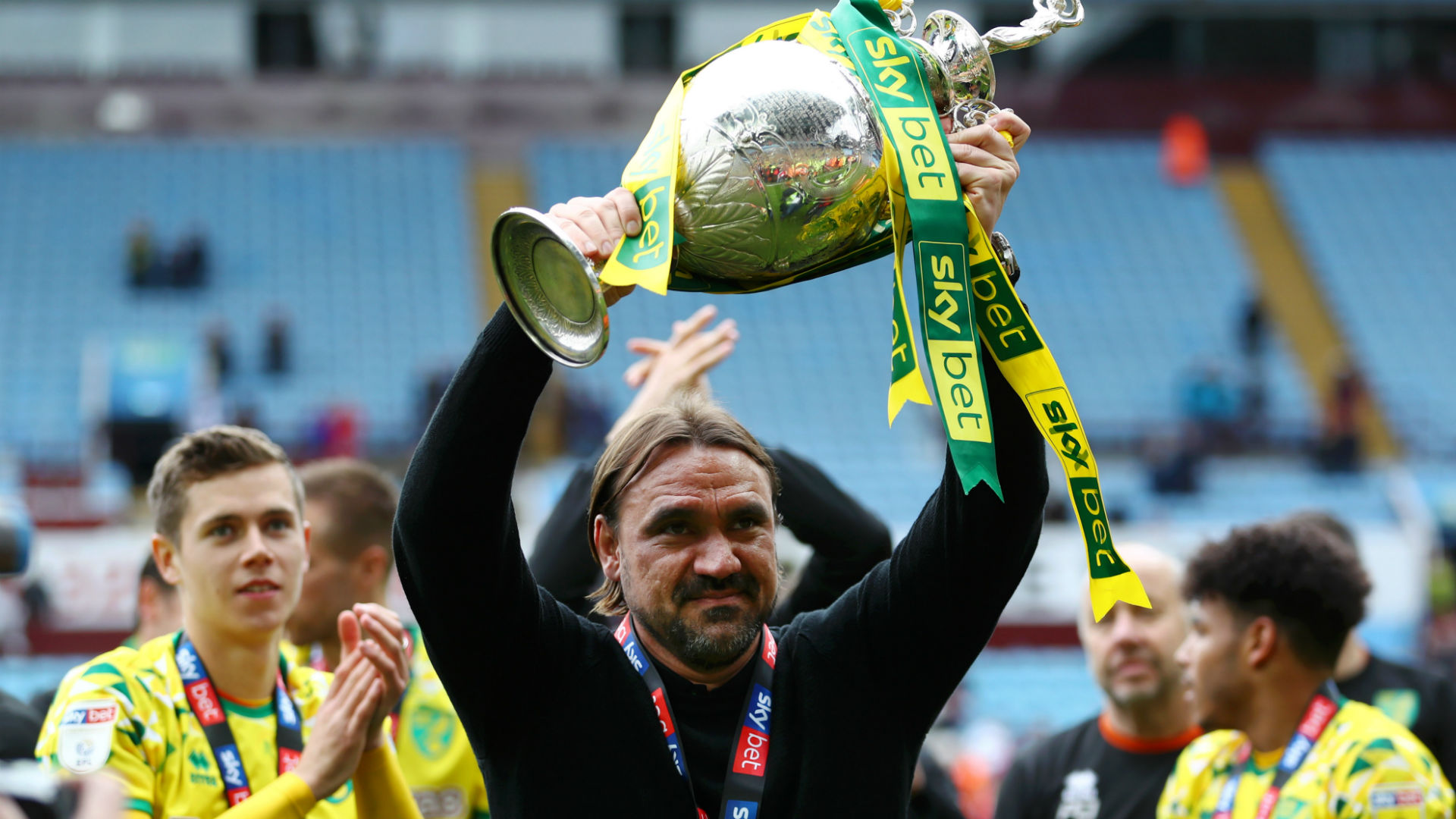 Norwich City boss Farke holds no fear ahead of Liverpool clash