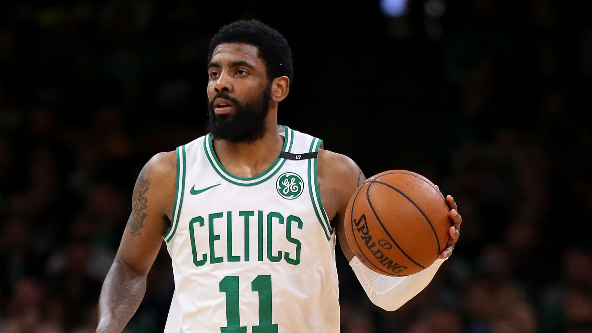Kyrie Irving free agency rumors: Star 'prepared to sign' with Nets
