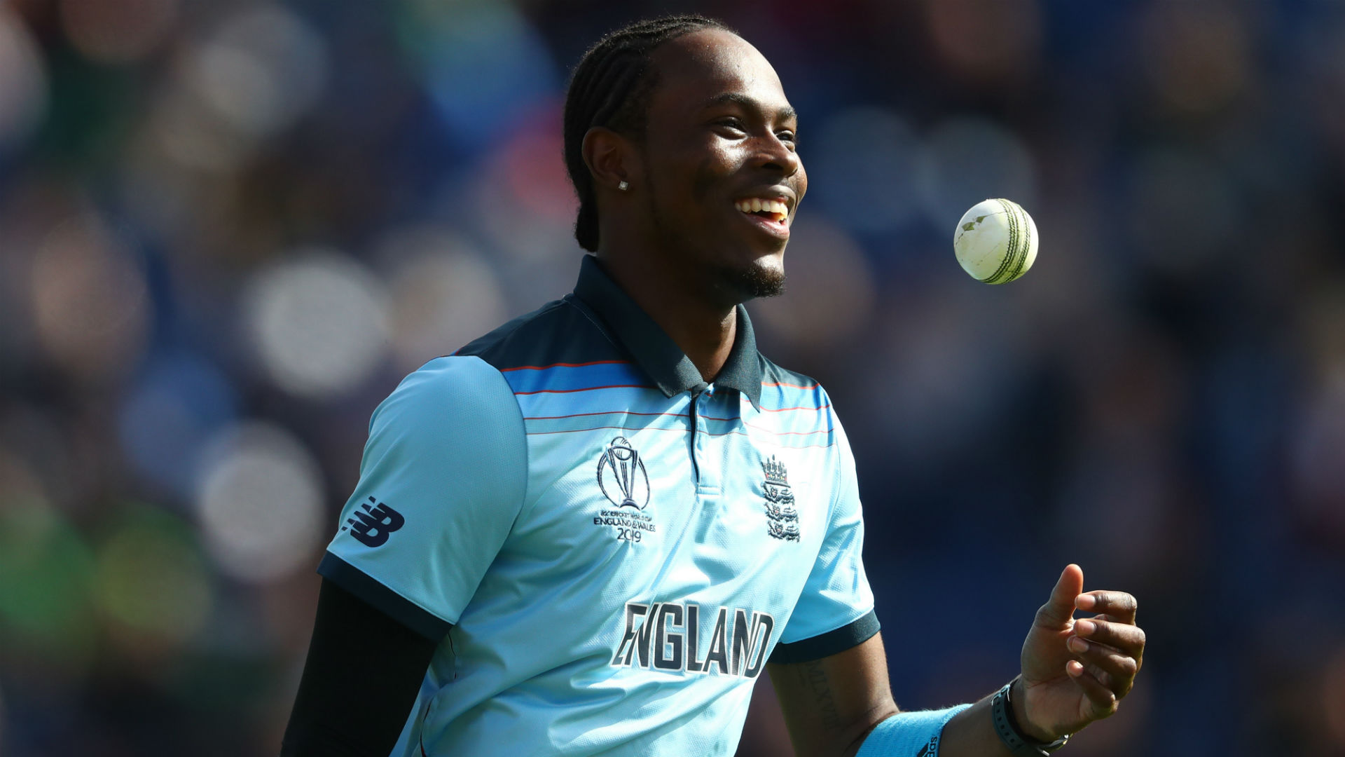England v West Indies: All eyes on Archer in World Cup duel