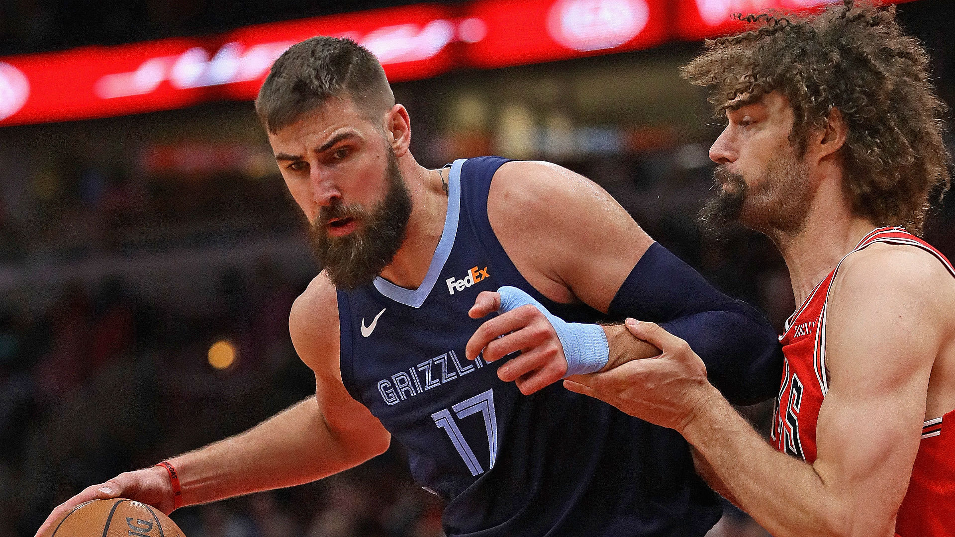 NBA free agency rumors: Grizzlies' Jonas Valanciunas to decline option