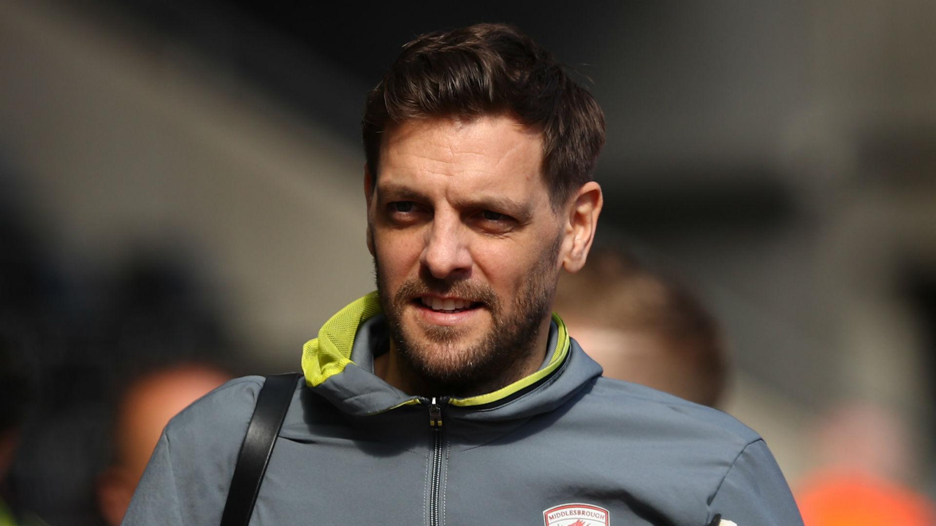 Woodgate lands Middlesbrough job