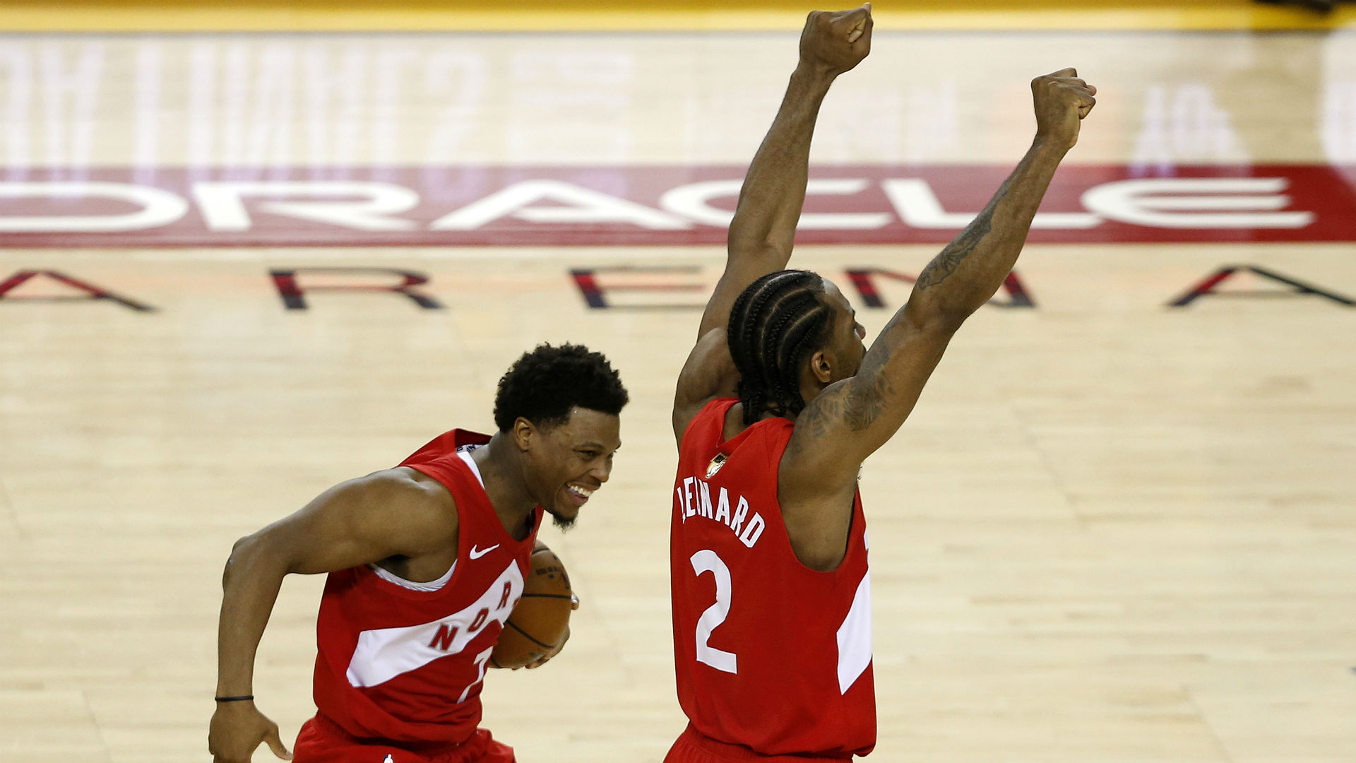 Three reasons why Raptors beat Warriors in NBA Finals