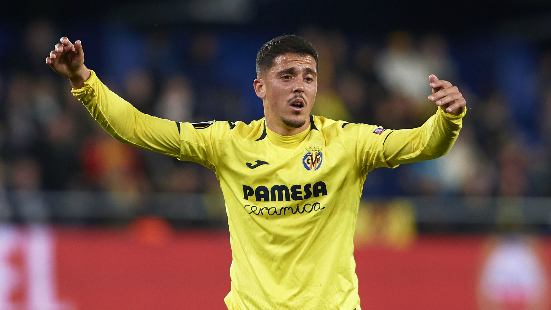 West Ham sign Spain midfielder Fornals from Villarreal