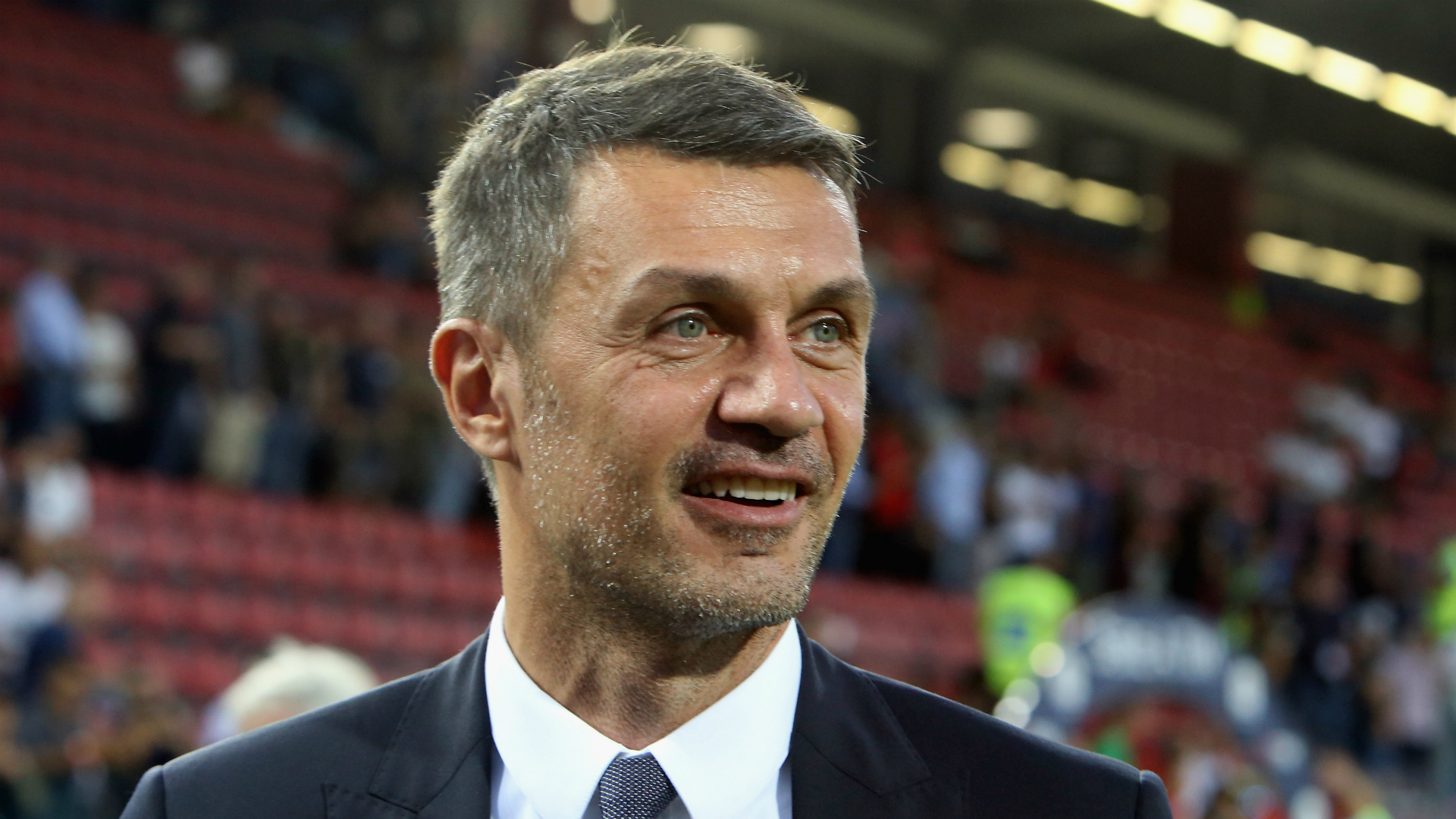 AC Milan appoint Maldini and Boban in backroom revamp