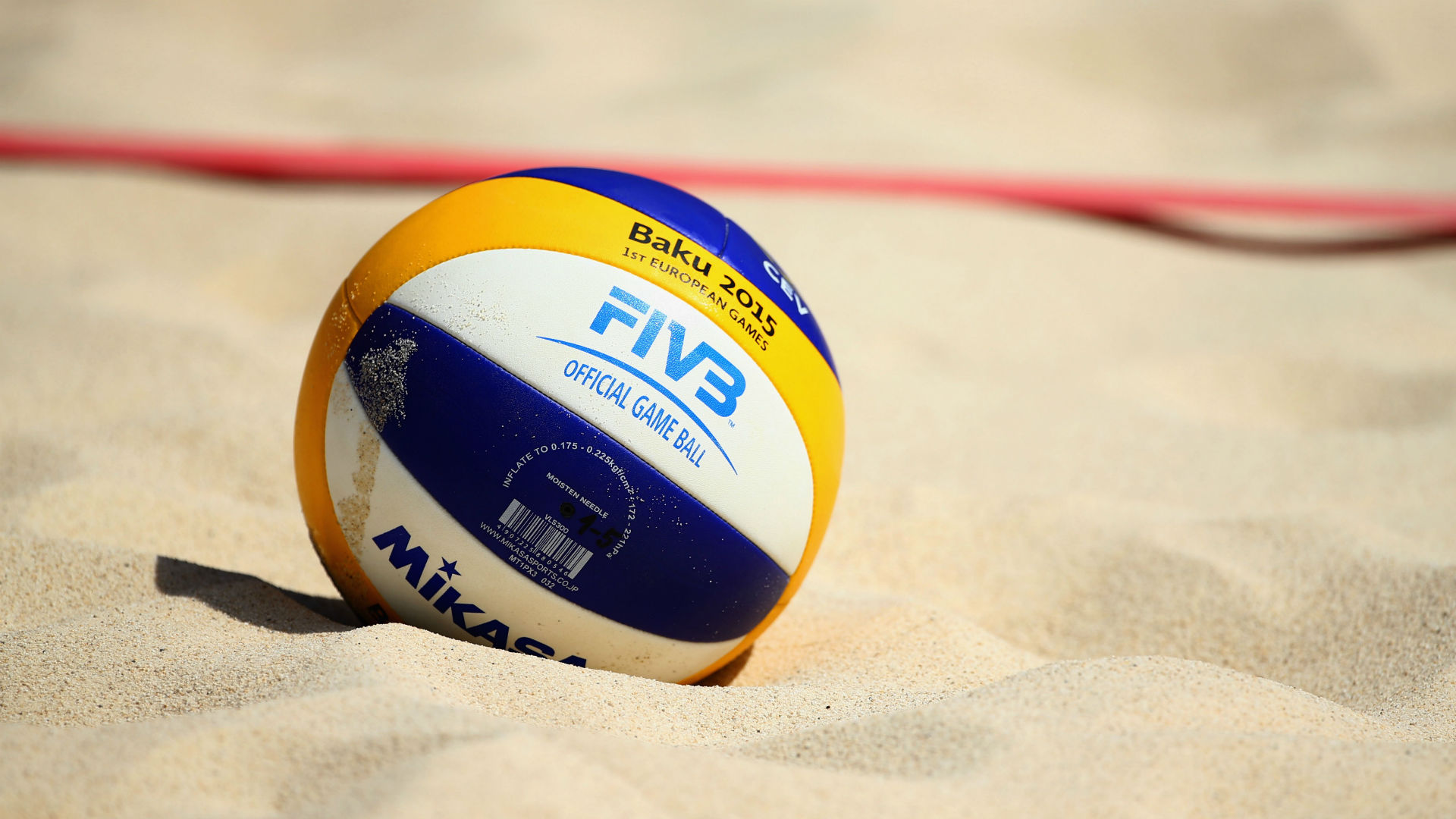Pro beach volleyball player jumps to his death from Atlantic City hotel