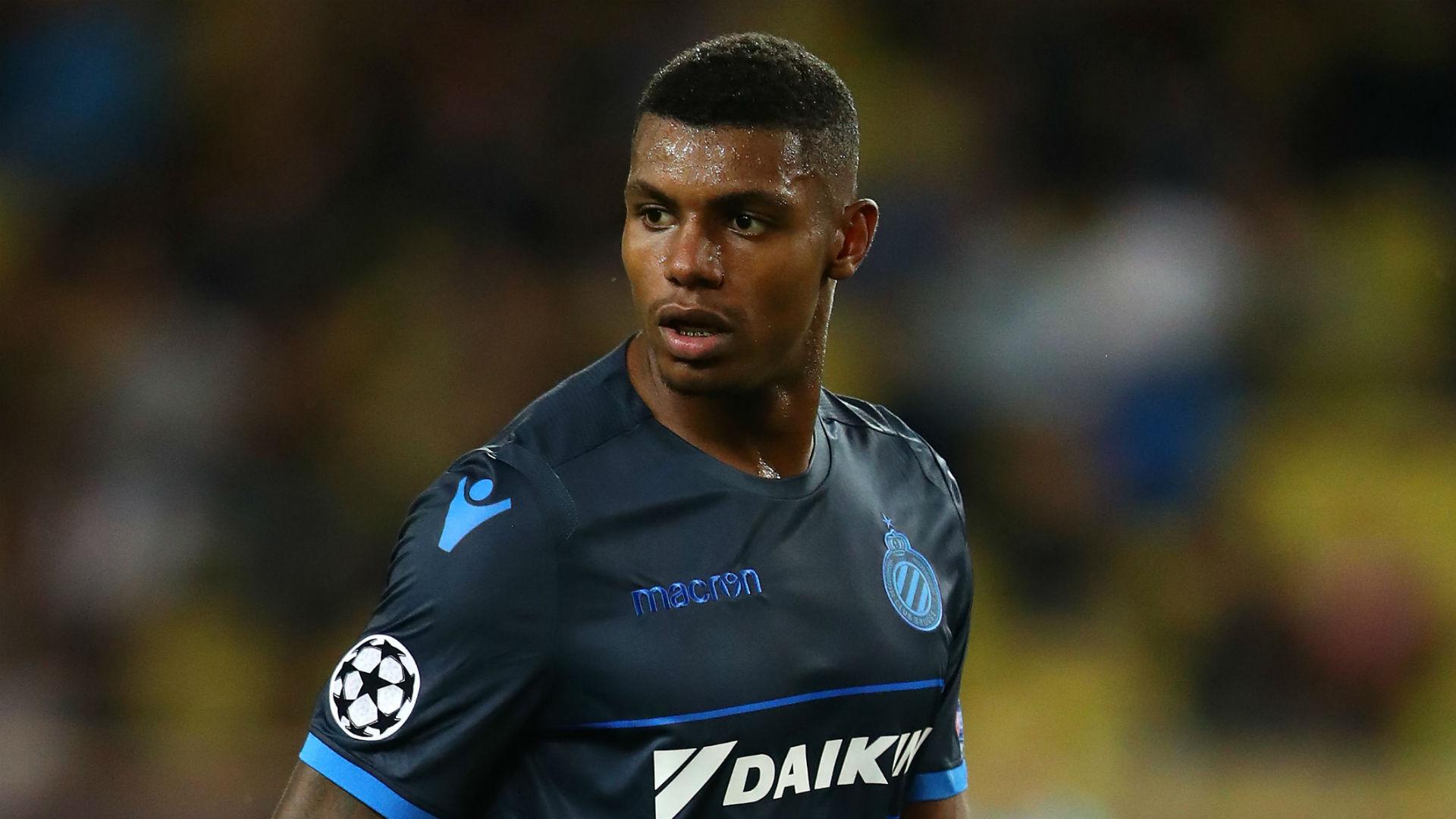 Aston Villa sign striker Wesley from Club Brugge