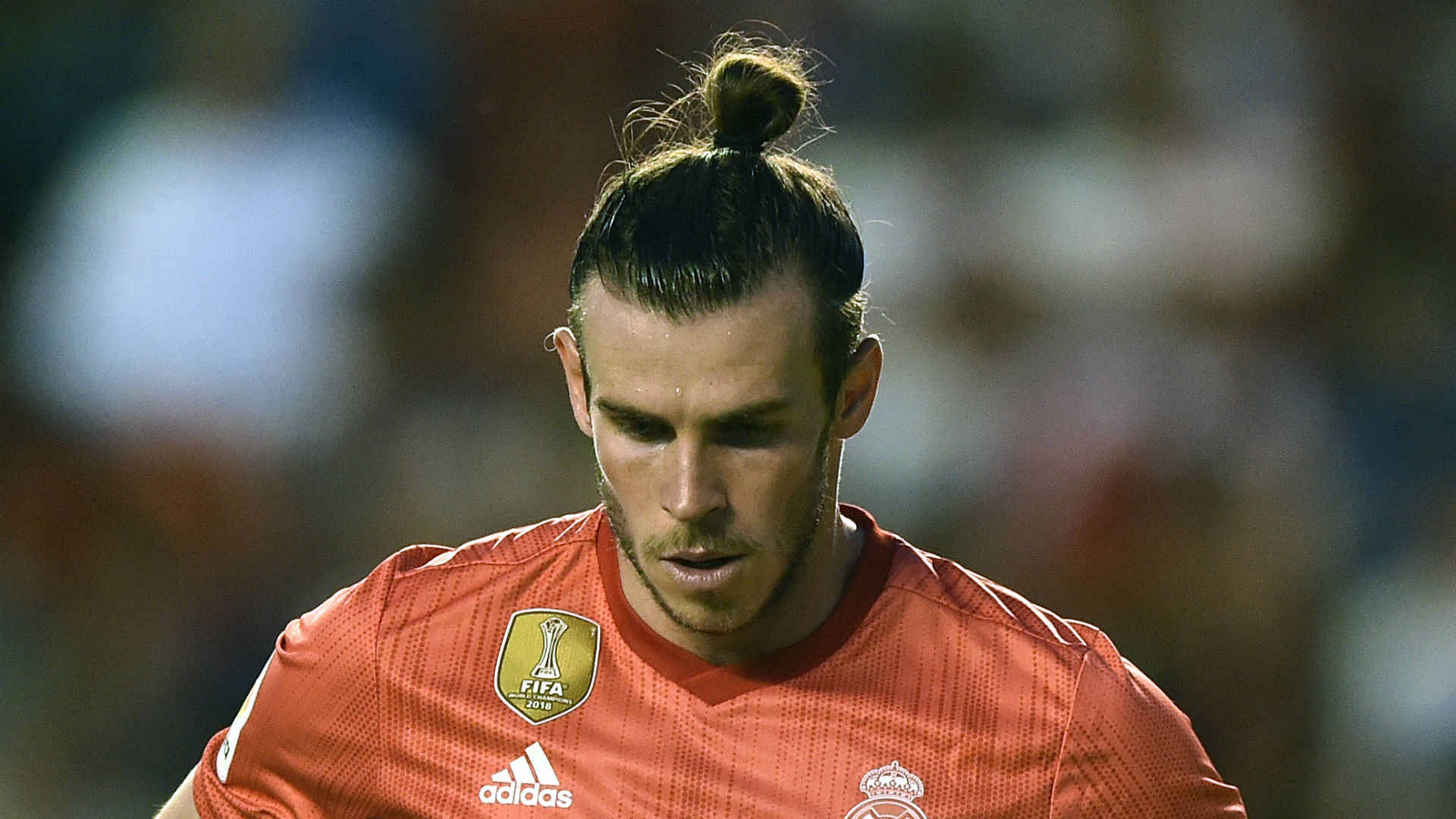 Manchester United, Tottenham are Bale's only options – Rush