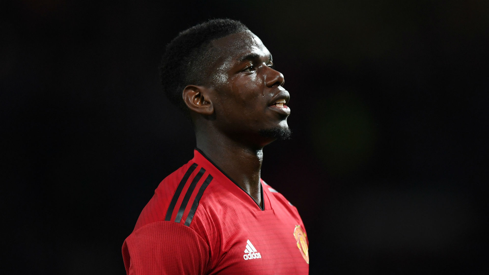 Pogba wants 'new challenge somewhere else' amid Manchester United exit talk