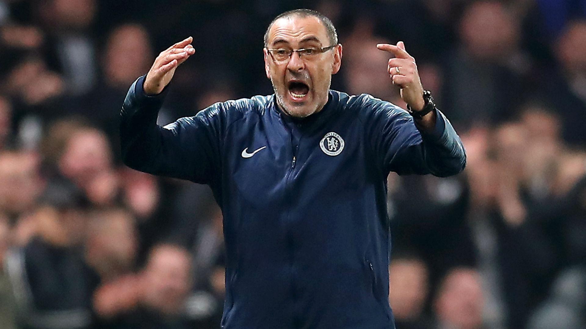 Debate: Was Maurizio Sarri a success at Chelsea?