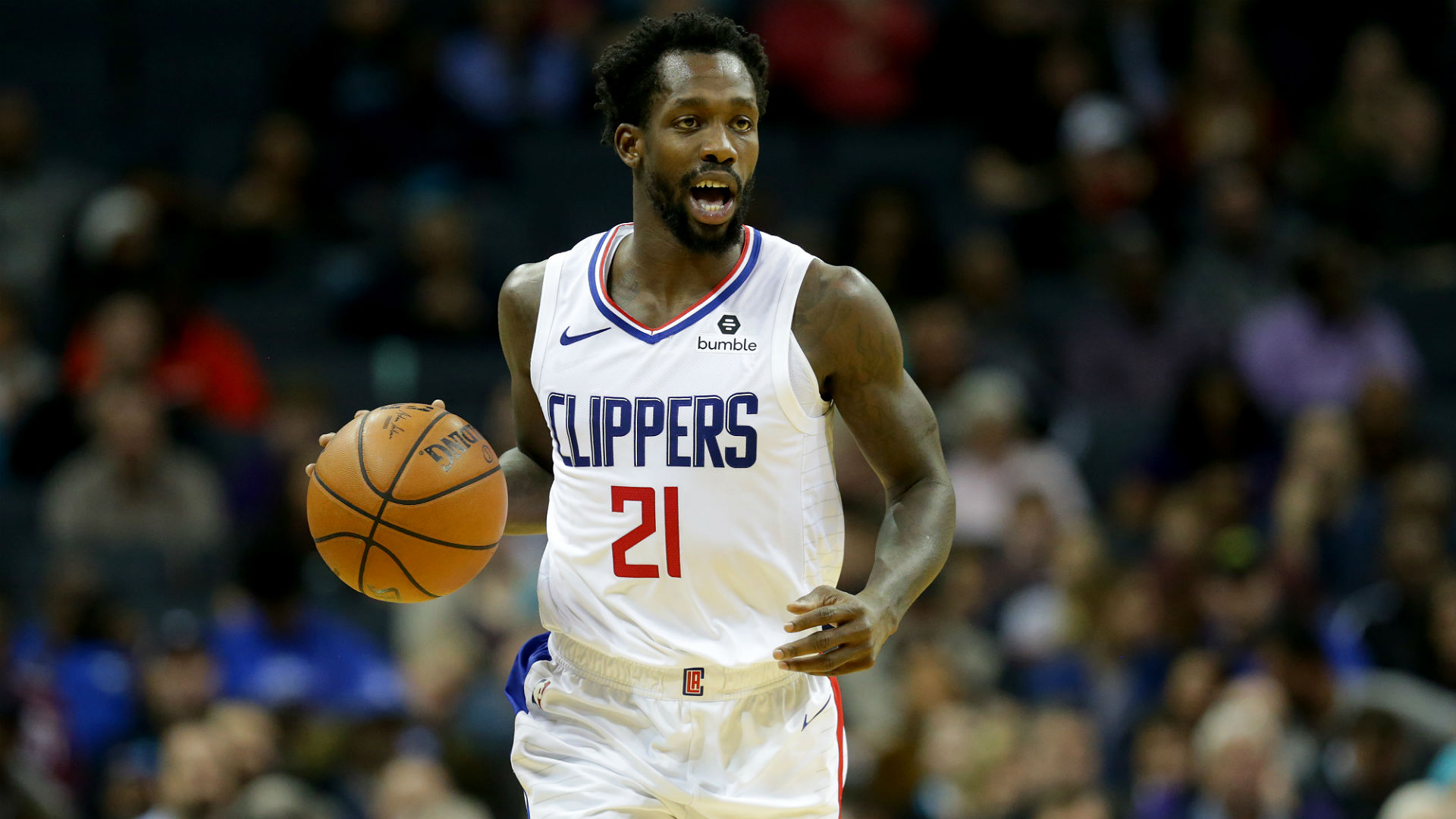 NBA free agency: Patrick Beverley says he's open to signing with Bulls