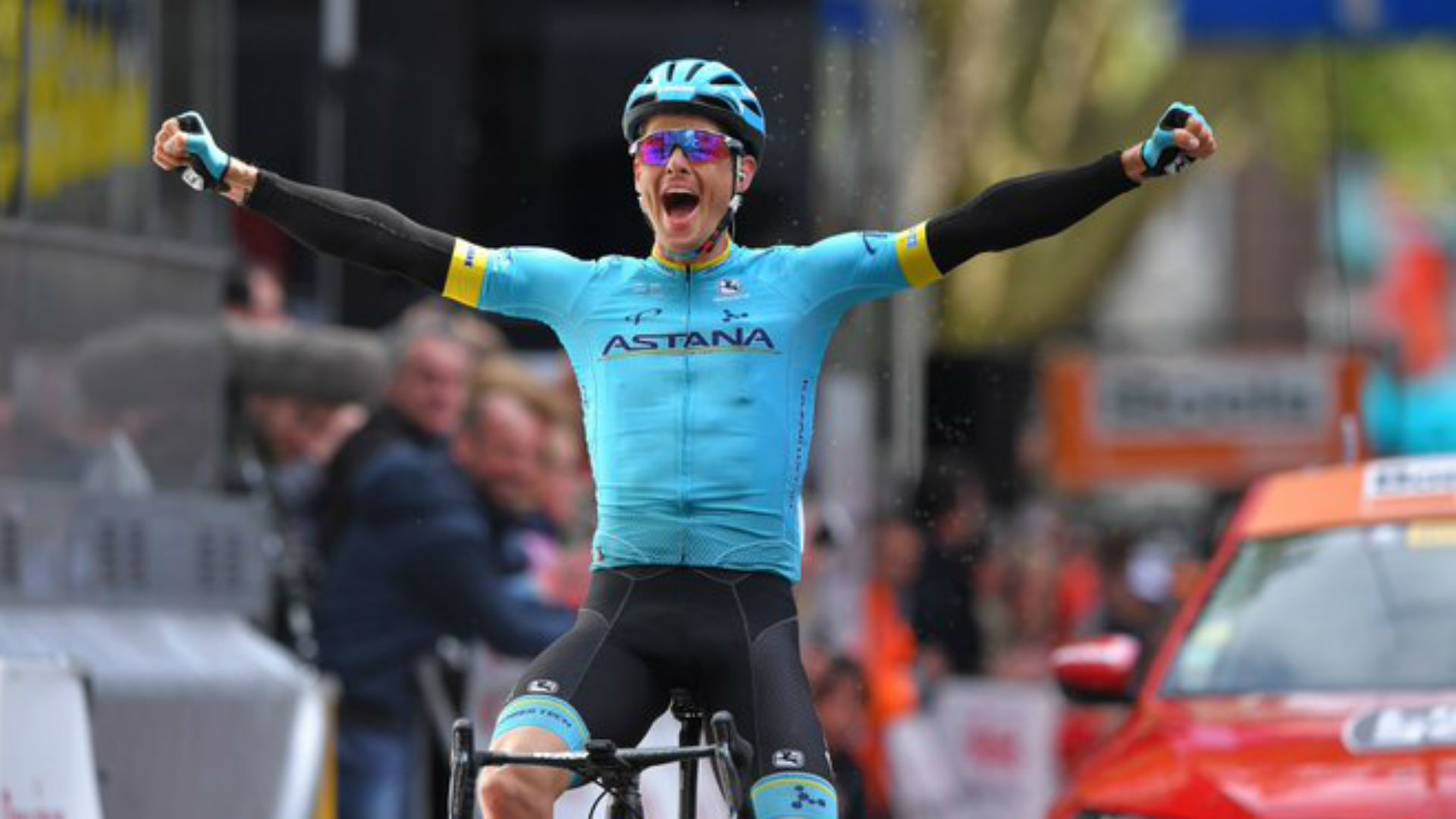 Fuglsang comfortably holds on for second Dauphine title