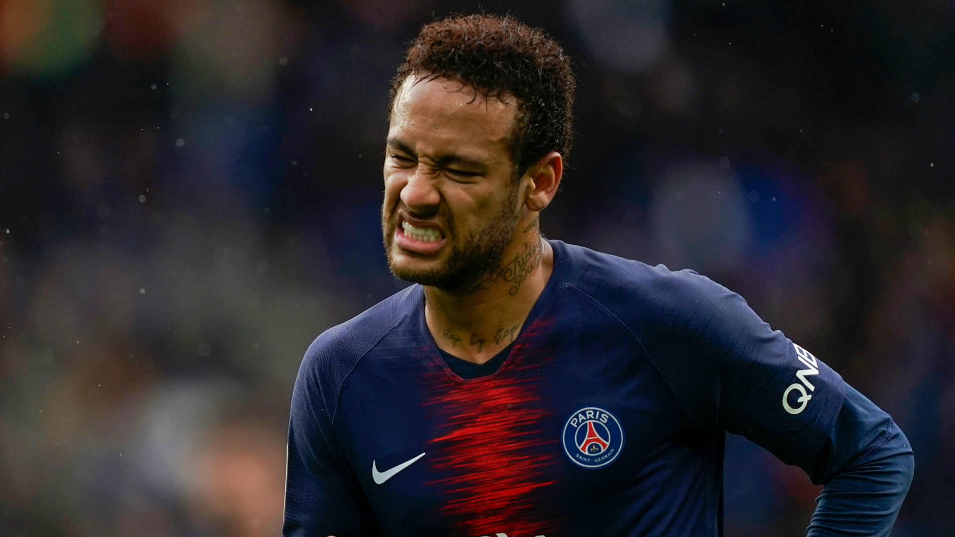 PSG president Al-Khelaifi hands control to Leonardo amid Neymar exit talk