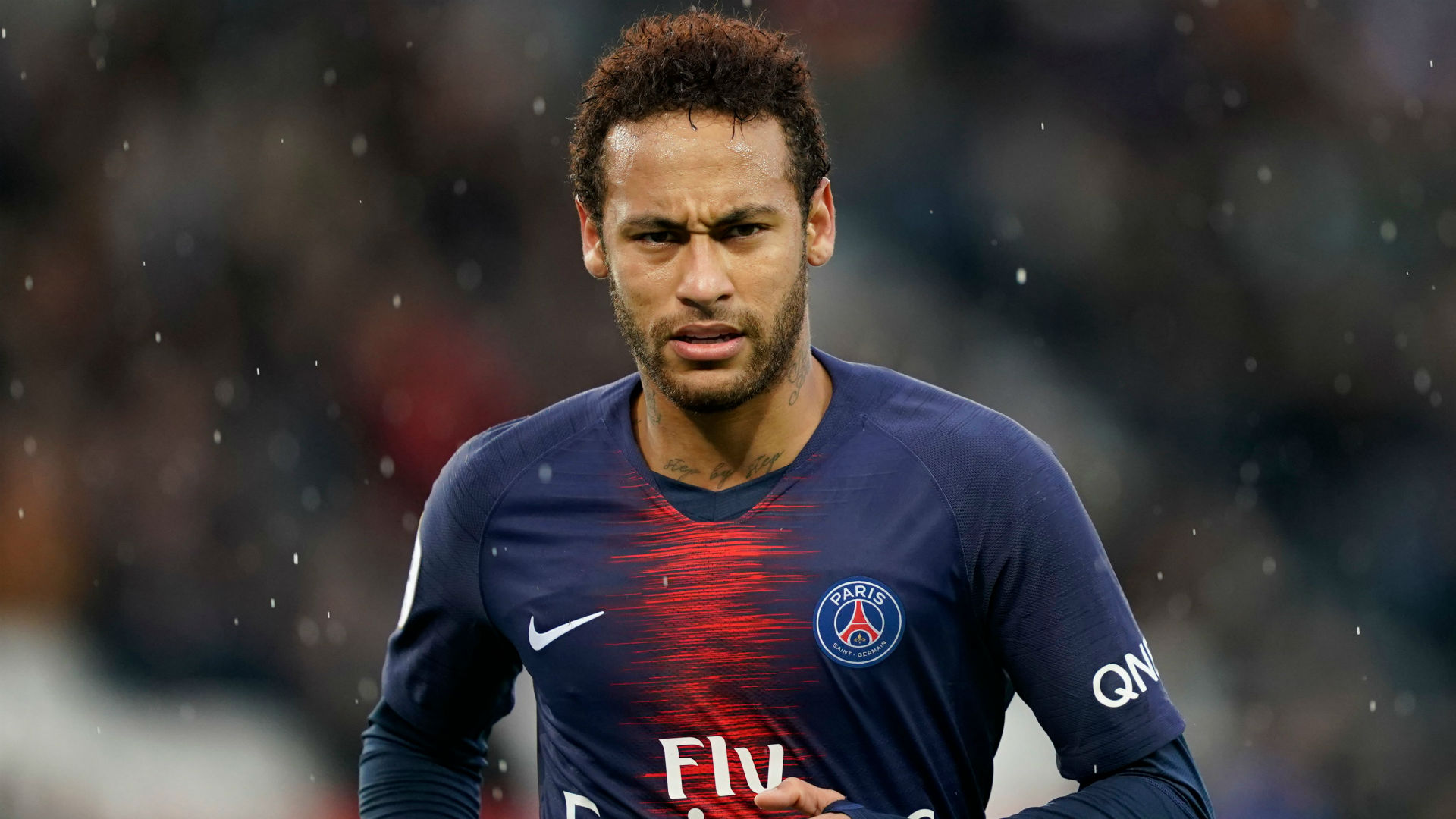 Neymar should play where he is happiest – Tite