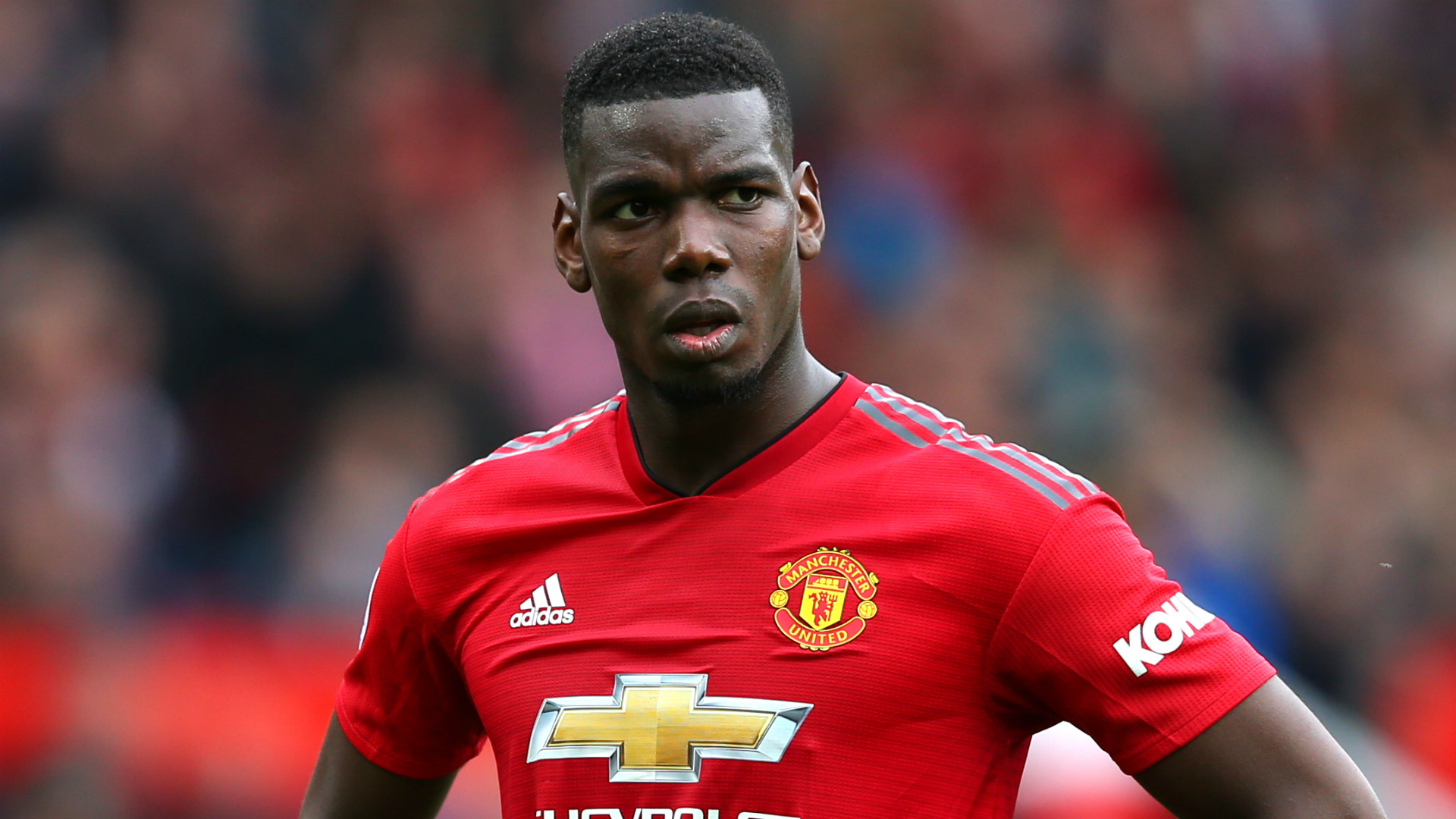 Rumour Has It: Pogba race intensifies as Man United prepare bumper new contract