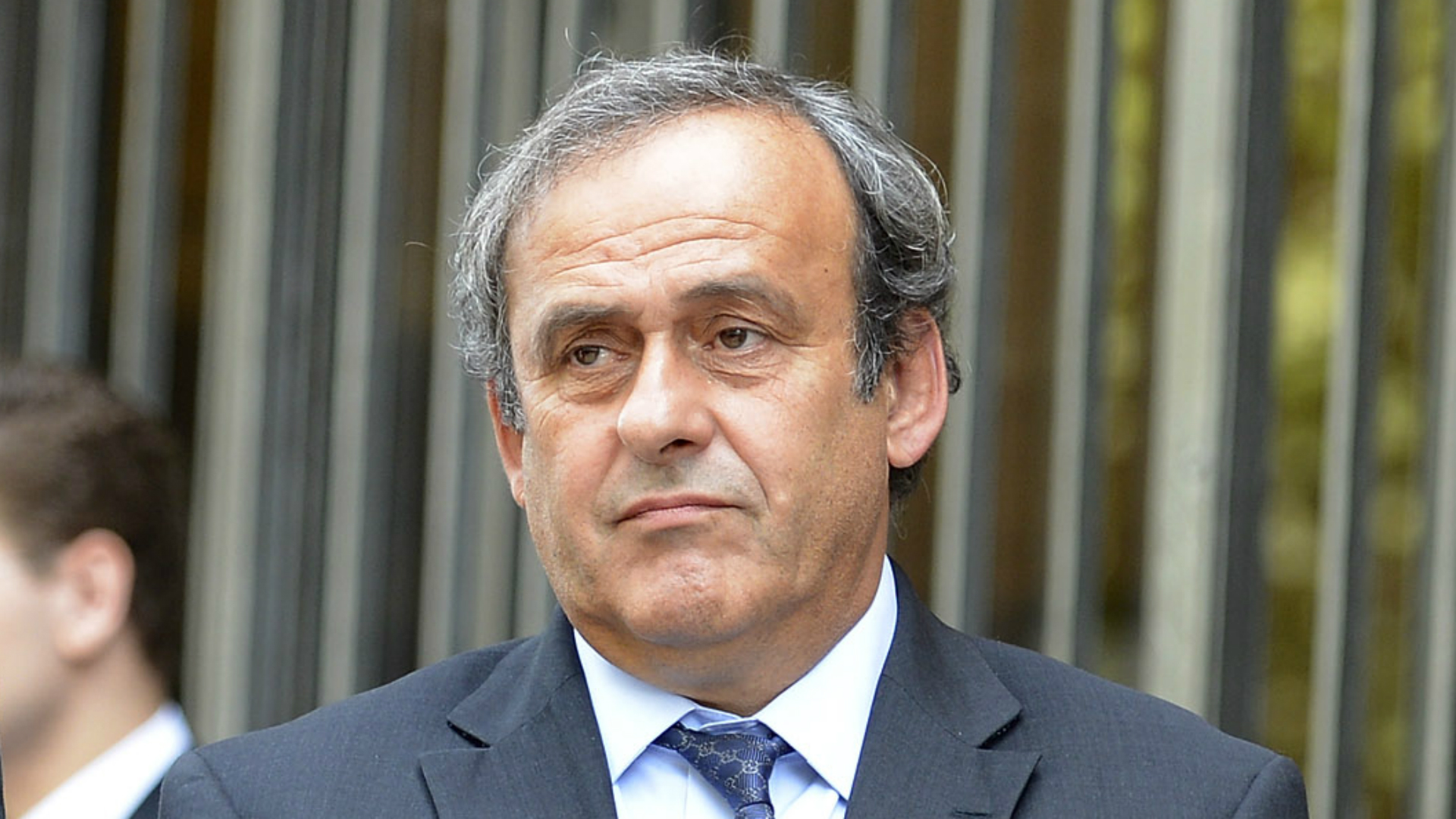 Platini 'absolutely confident about future', insists lawyer