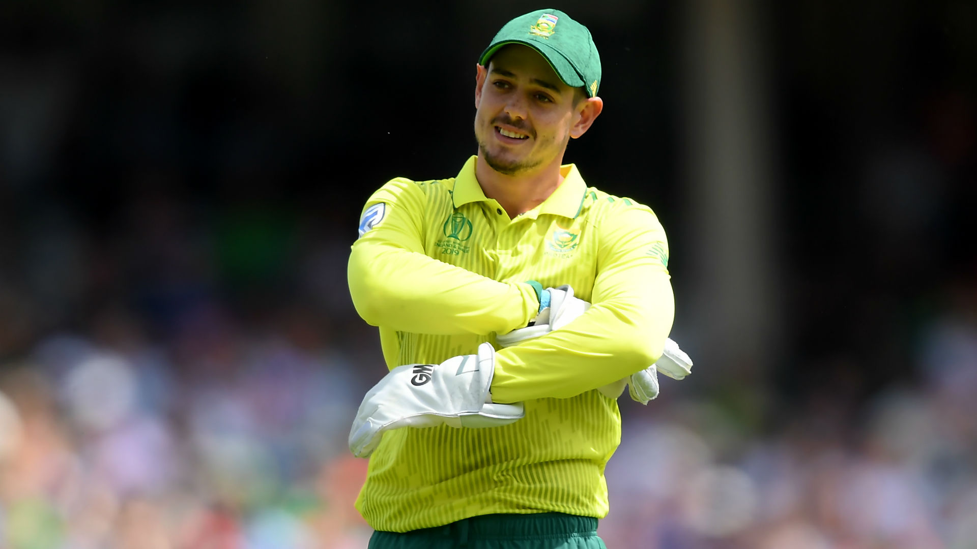 New Zealand v South Africa: World Cup semi-final hopes at stake for Proteas