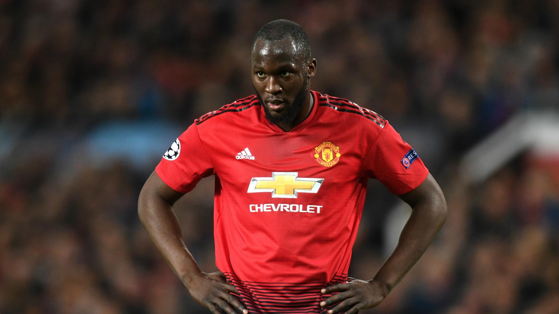 Martinez urges Lukaku to leave Manchester United