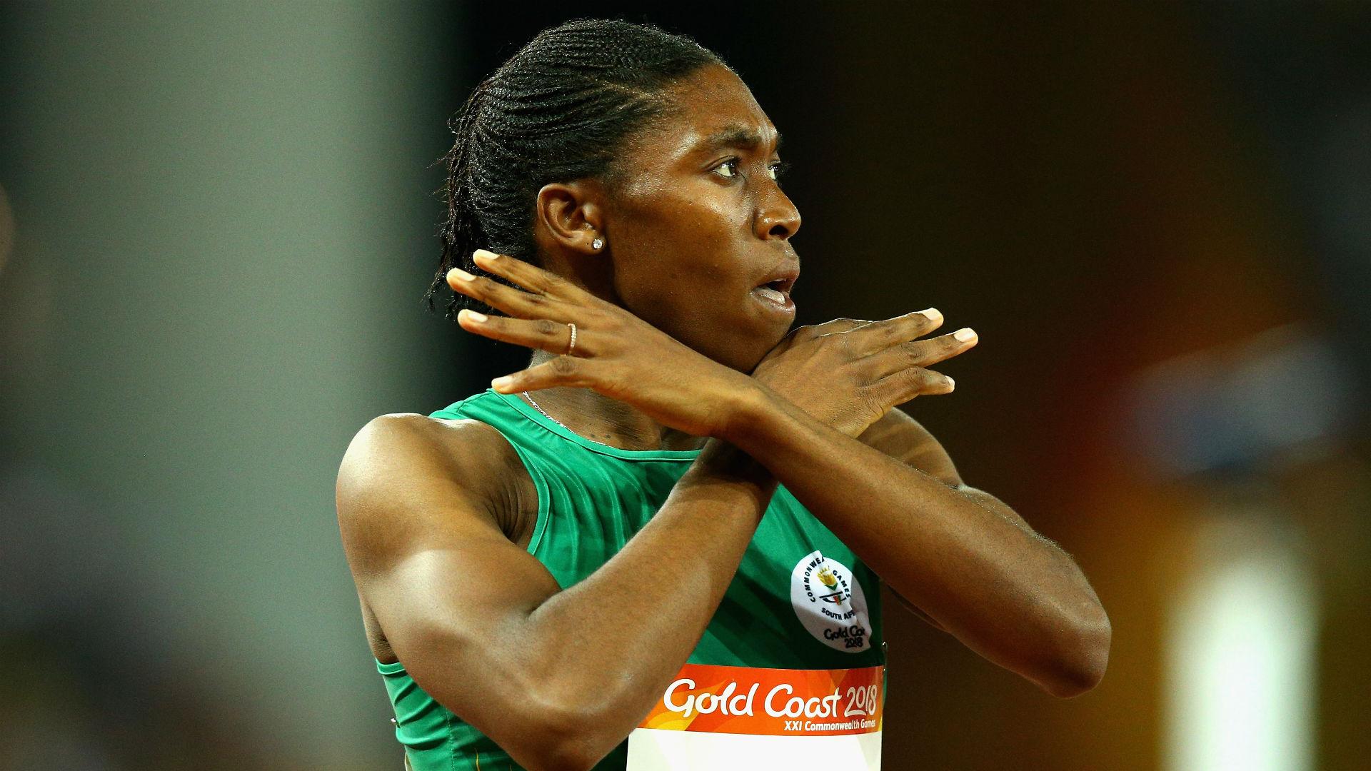 Semenya criticises IAAF testing following release of CAS award