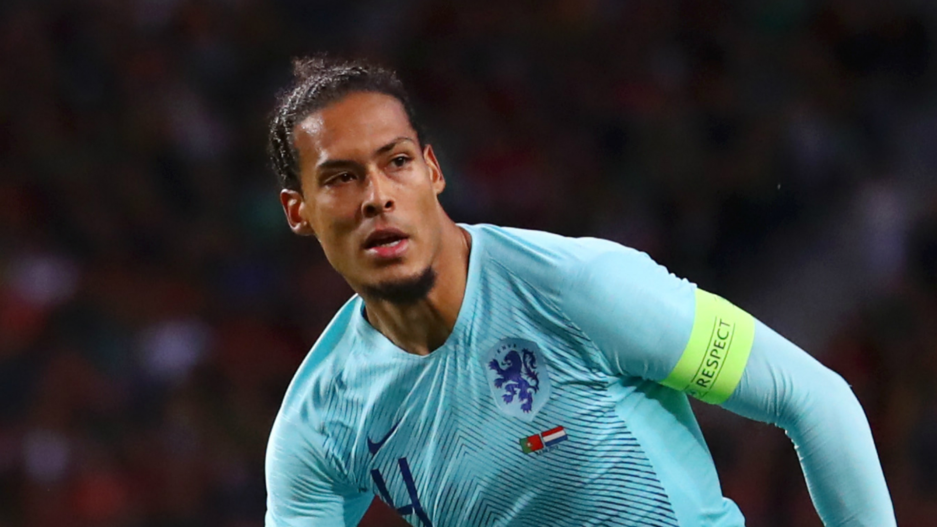Be better - Gullit calls for Van Dijk improvement