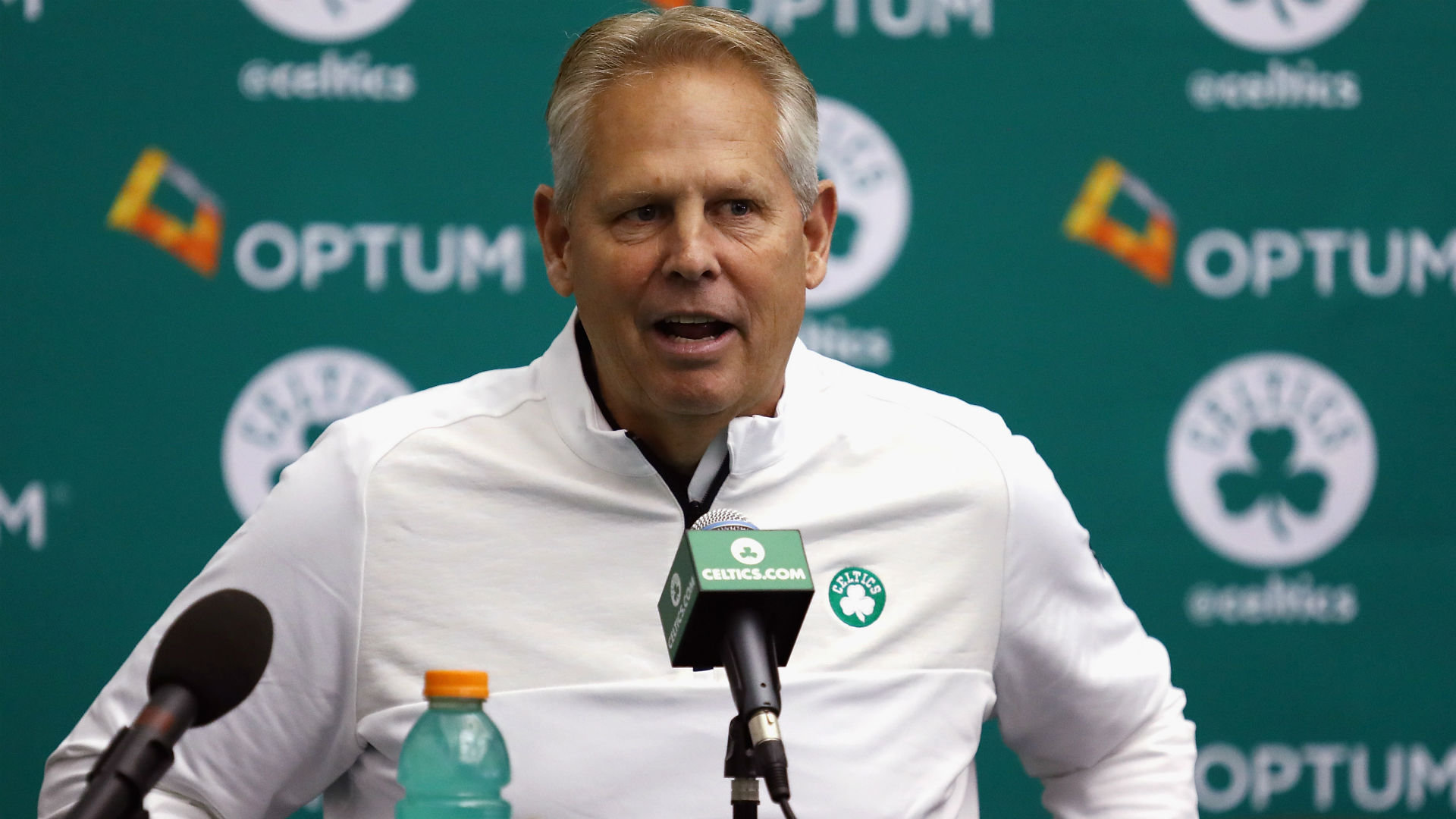 NBA Draft rumors: Celtics interested in trading up to No. 4