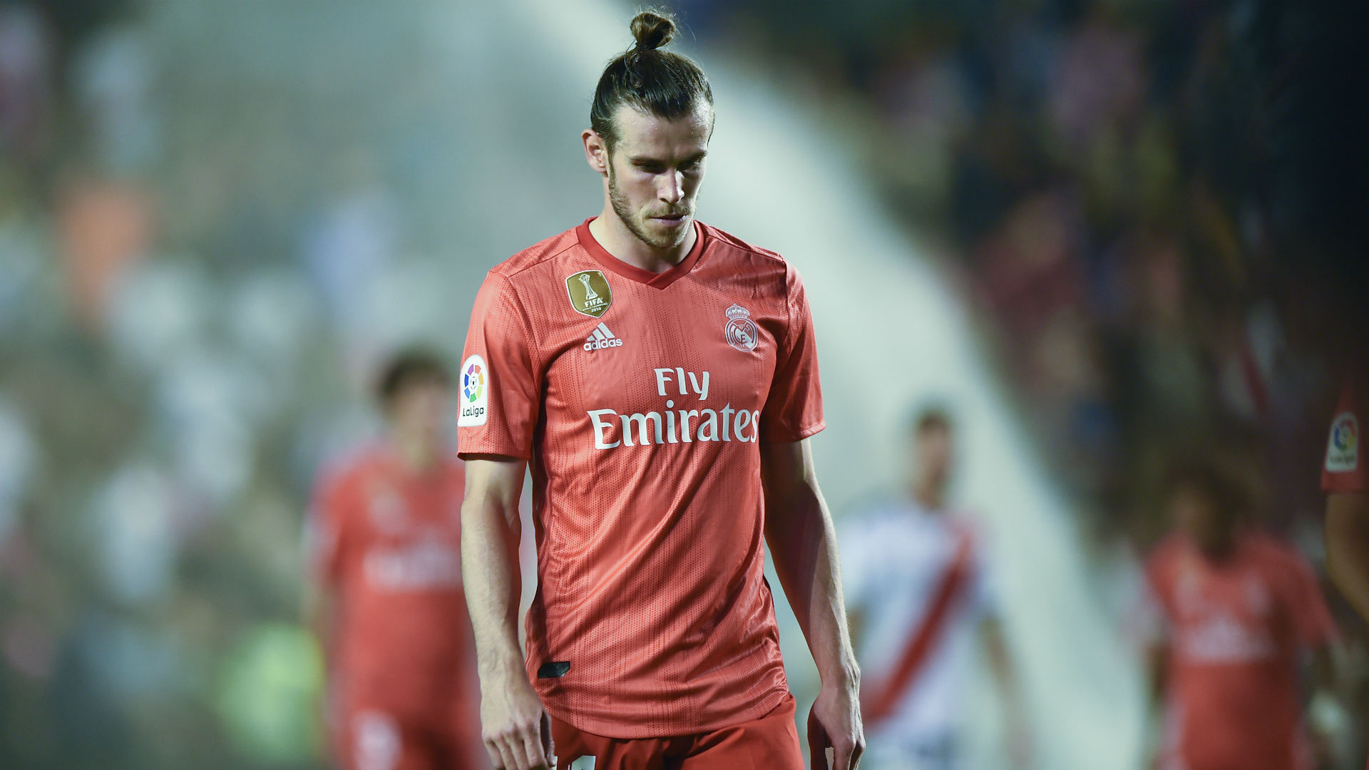 Bale 'very unlikely' to join Man United as agent rules out loan move