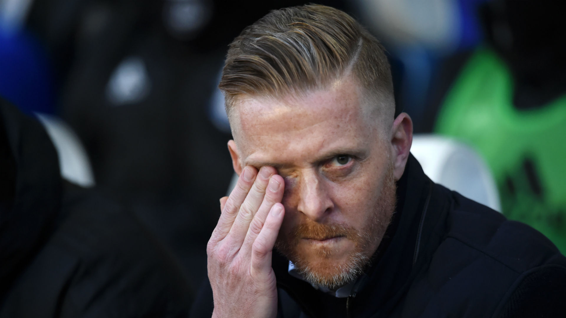 Birmingham sack Monk to protect 'long-term interests'
