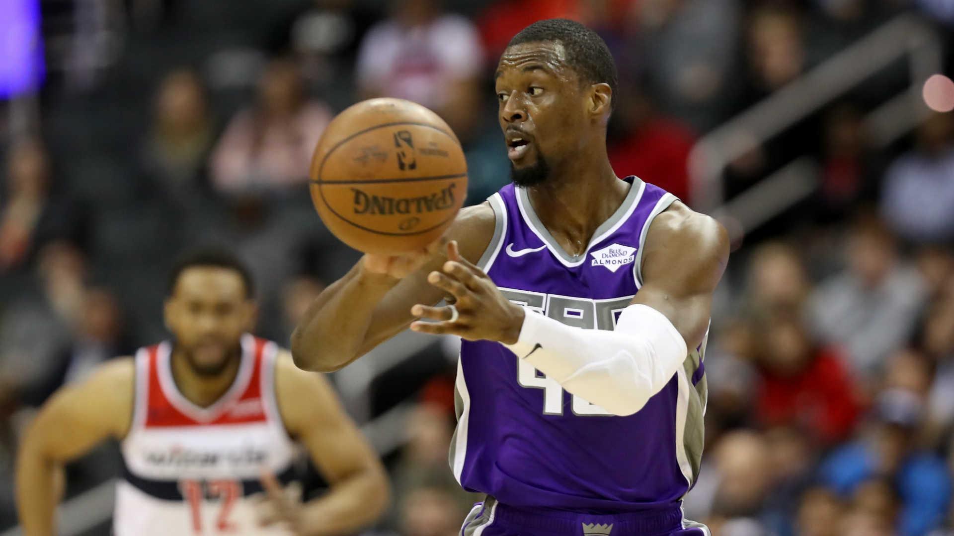 NBA free agency rumors: Harrison Barnes declines Kings option