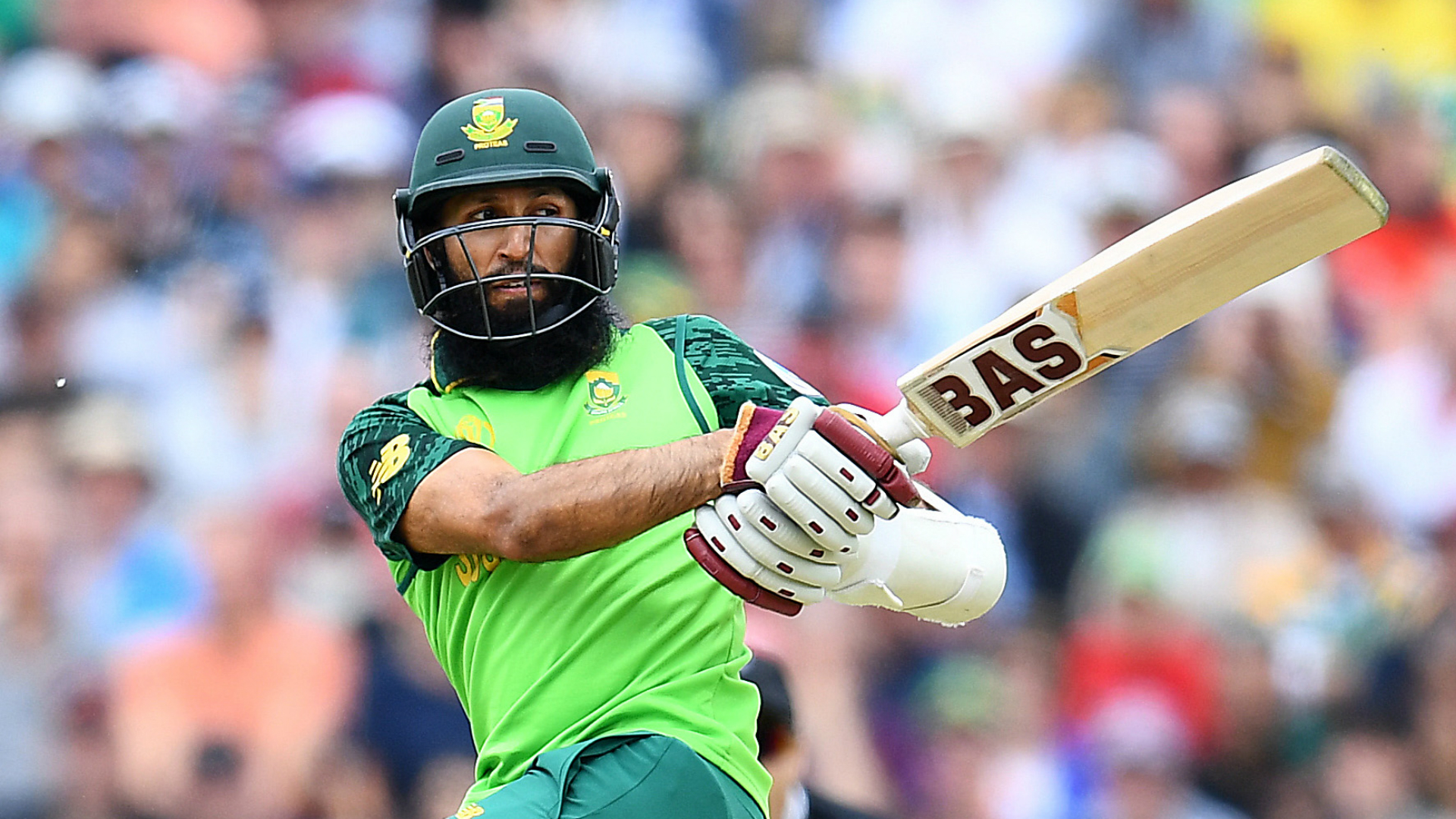 Amla reaches ODI landmark at World Cup