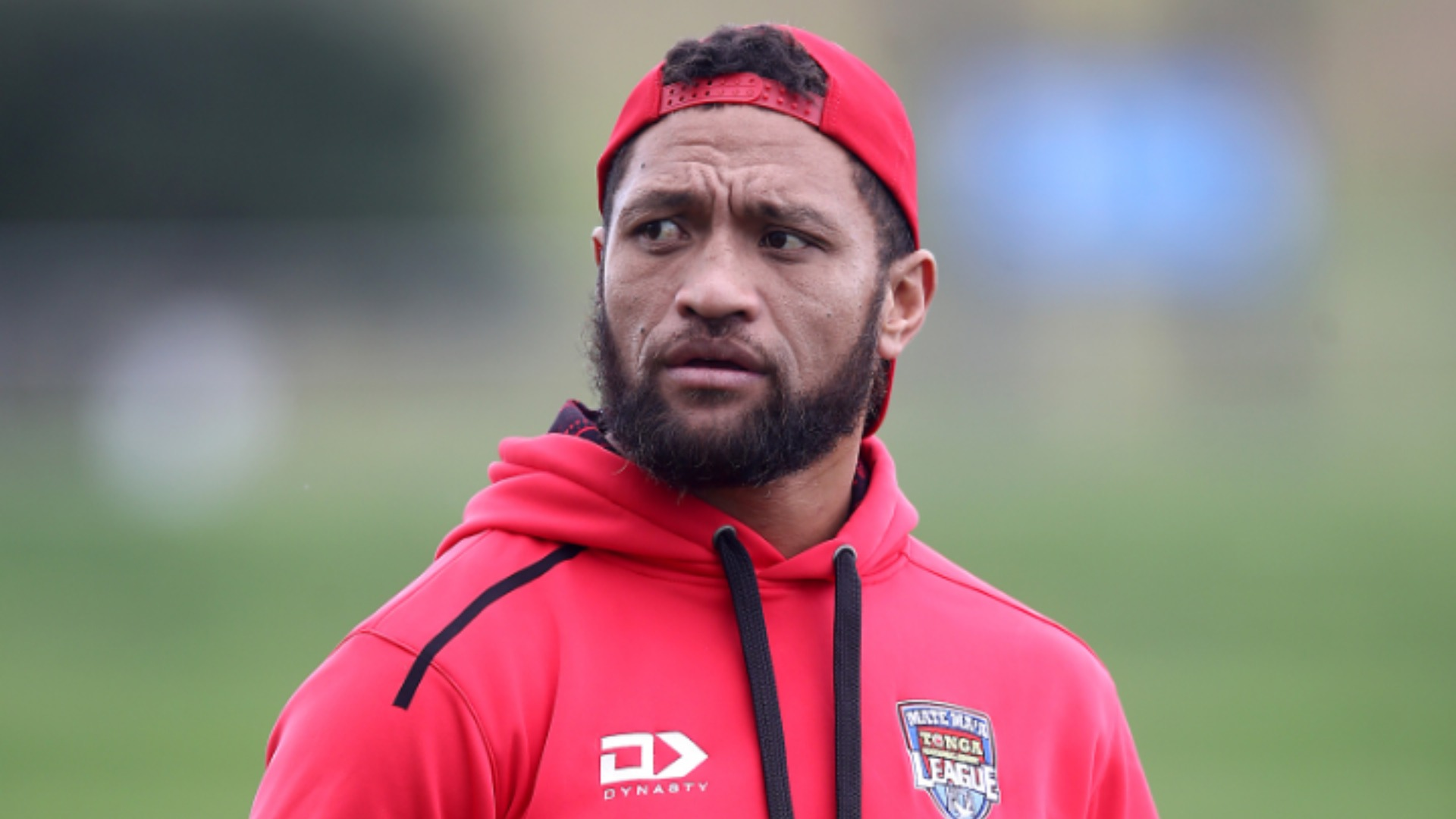 Warriors great Vatuvei diagnosed with brain cyst