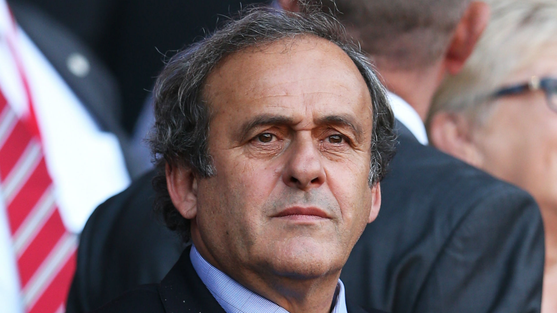 Platini released after questioning over Qatar World Cup bid