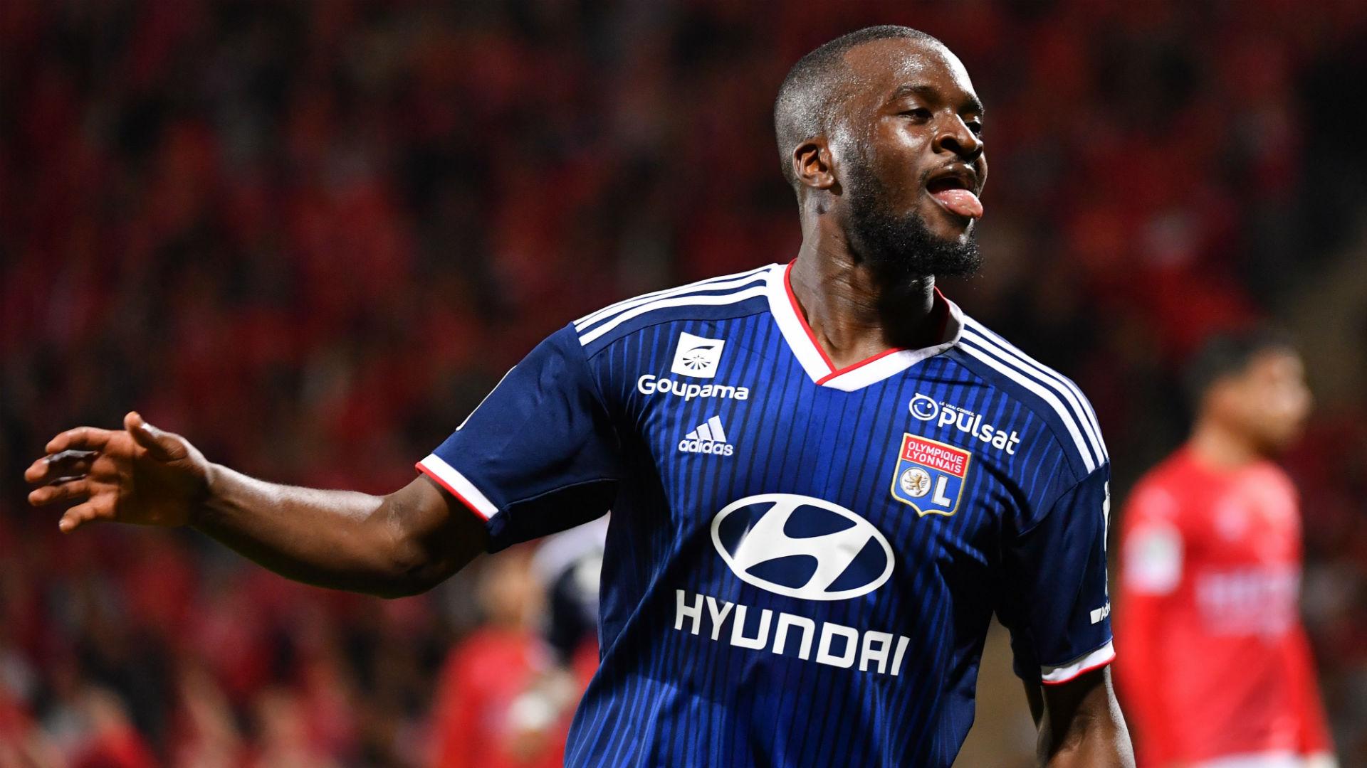 Lyon underwhelmed by offers for Tottenham target Ndombele