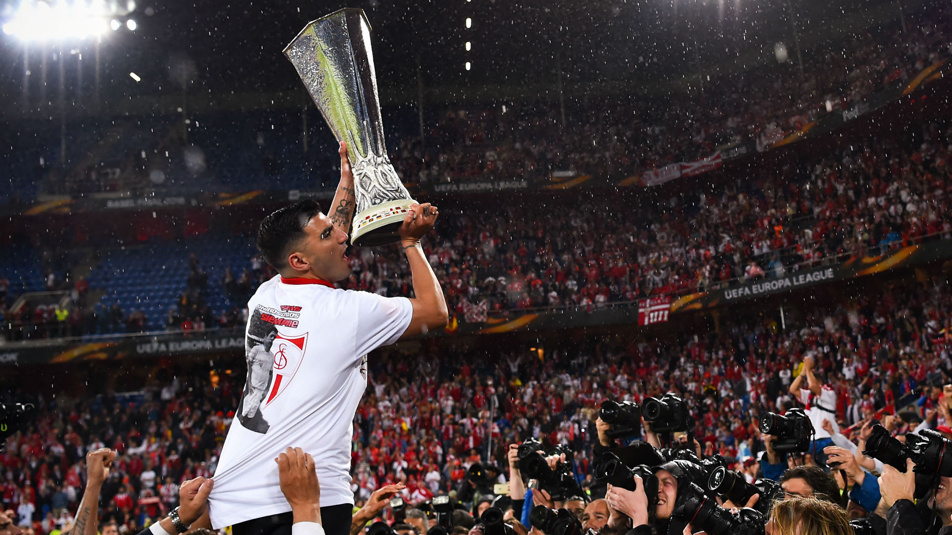 Jose Antonio Reyes leaves legacy of success borne out of Sevilla passion